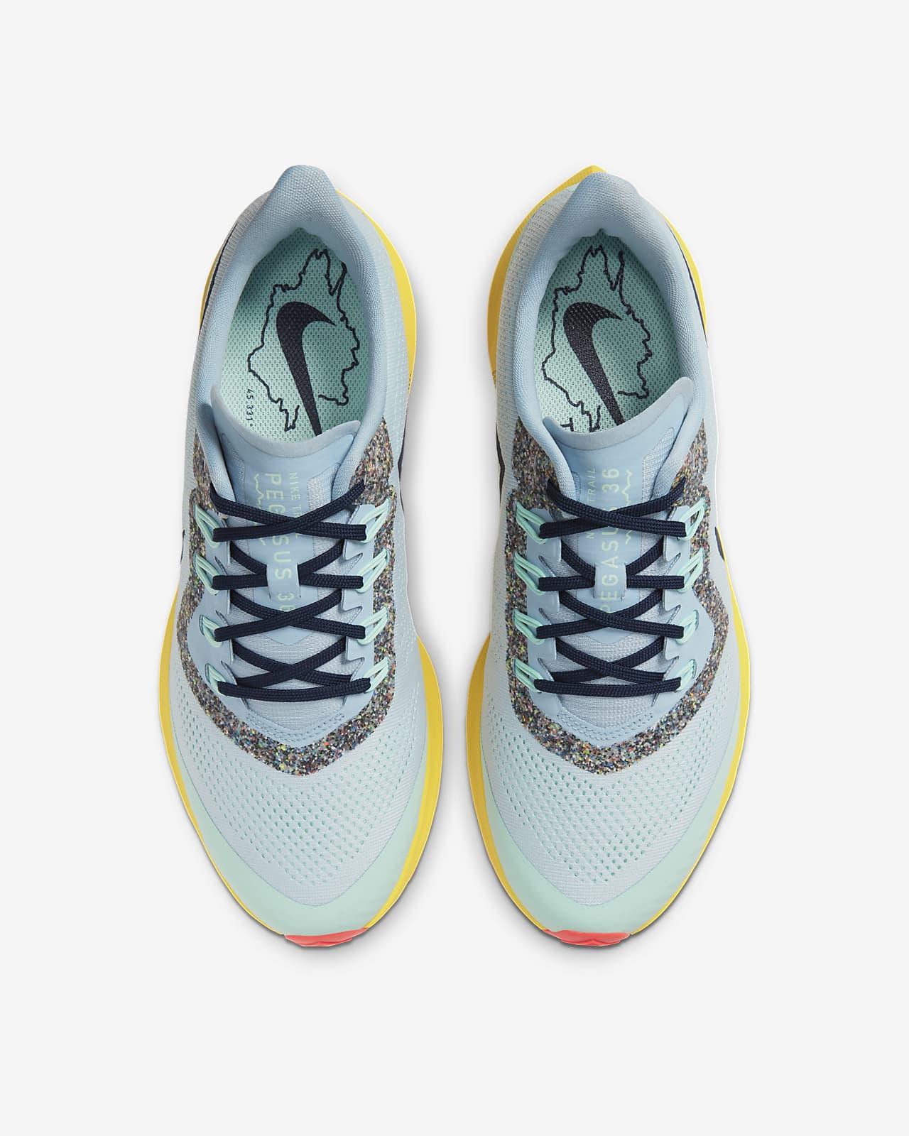 Nike Air Zoom Pegasus 36 Zapatillas de Running para Asfalto para Hombre