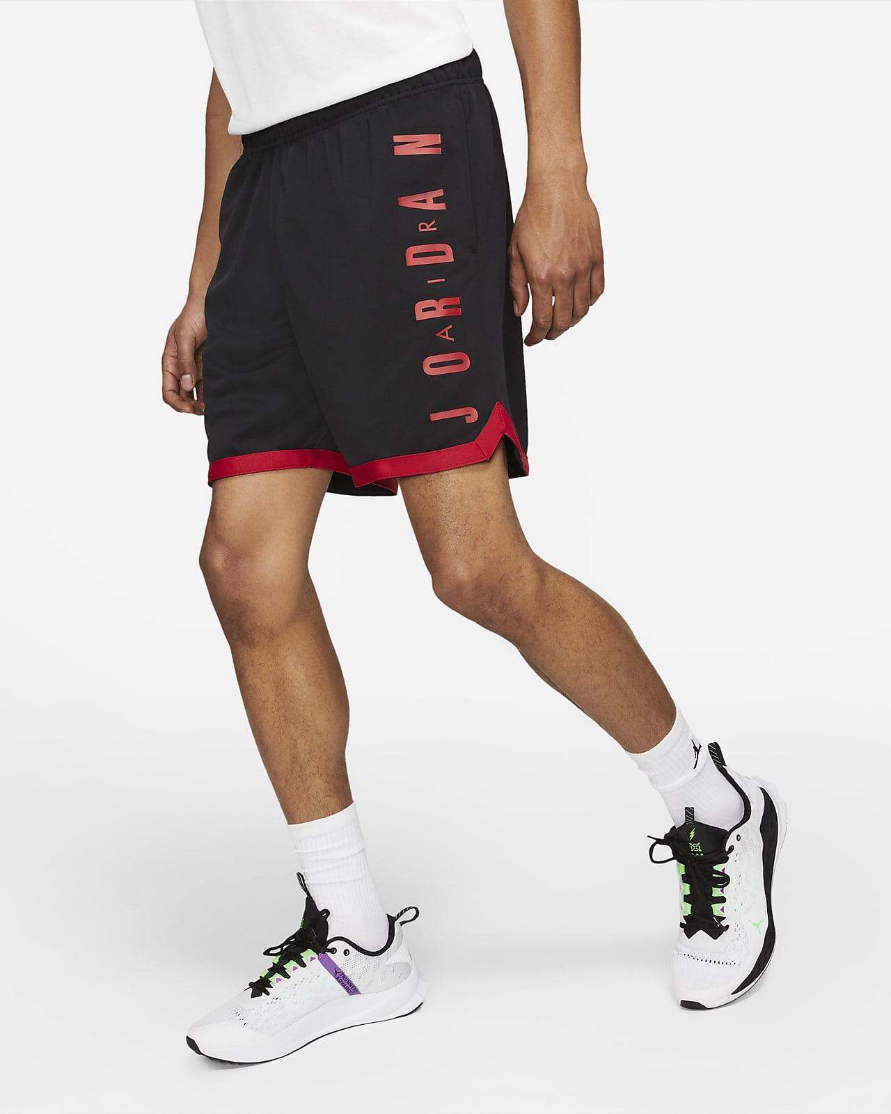 Jordan Jumpman Men's Graphic Knit Shorts