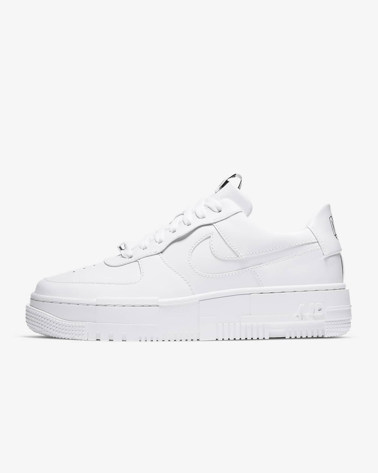 Sko Nike Air Force 1 Pixel för kvinnor