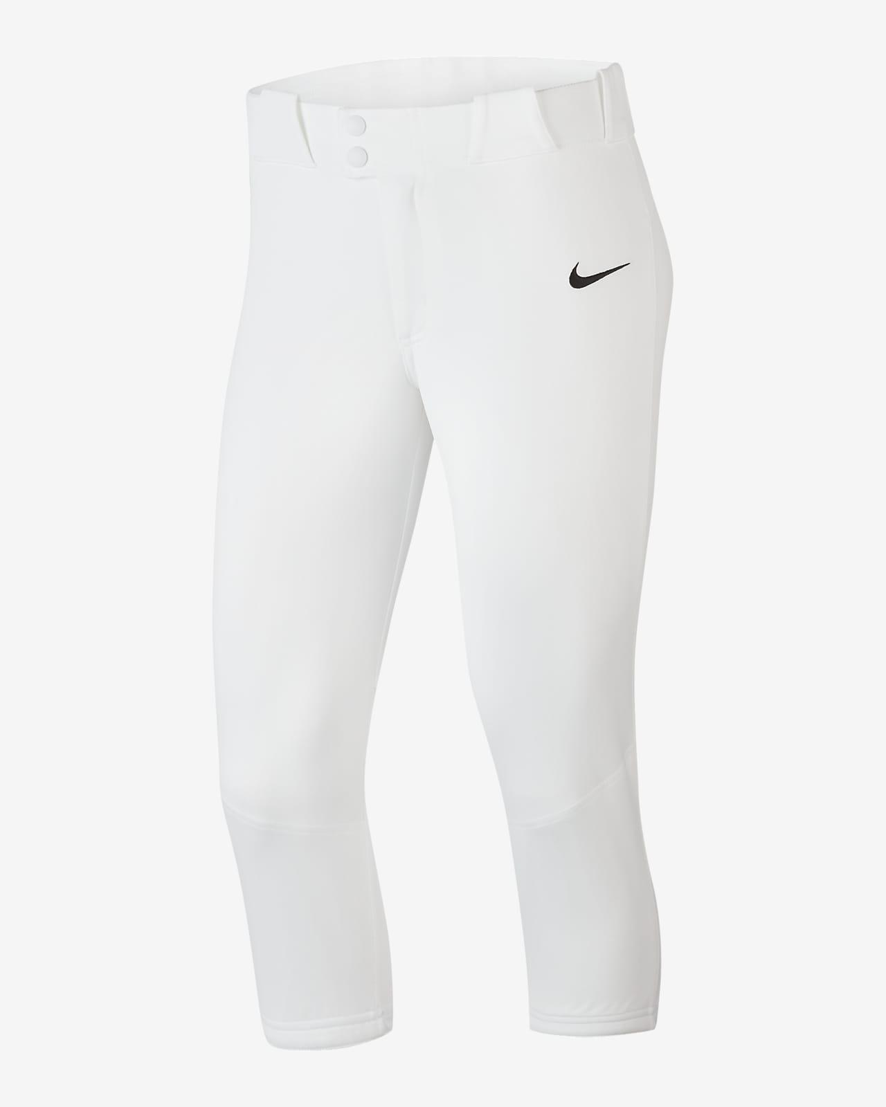 Nike Vapor Select Women's 3/4-Length Softball Pants
