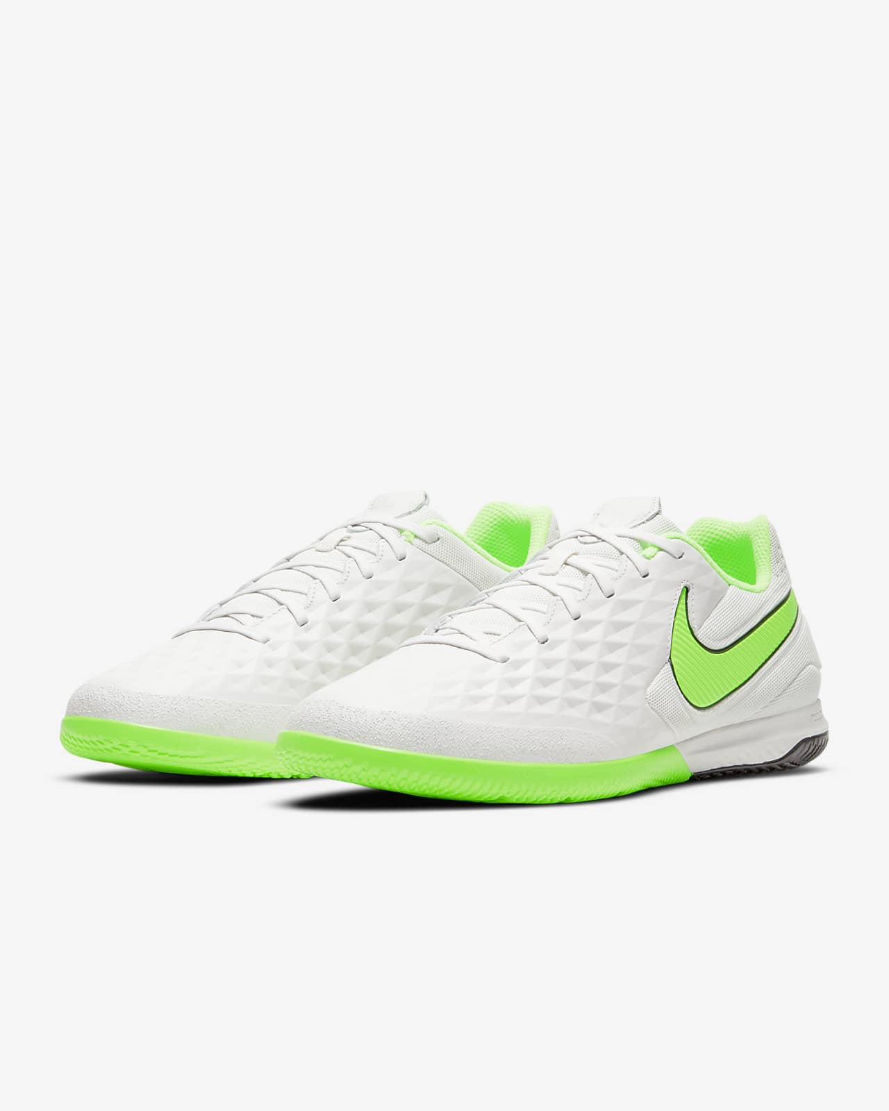 Nike React Tiempo Legend 8 Pro IC Indoor/Court Football Shoe. Nike SI