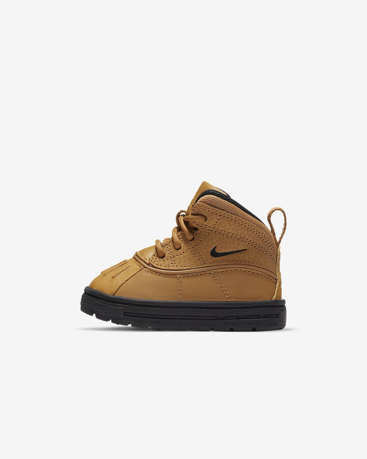 Nike Woodside 2 High ACG Toddler Boot