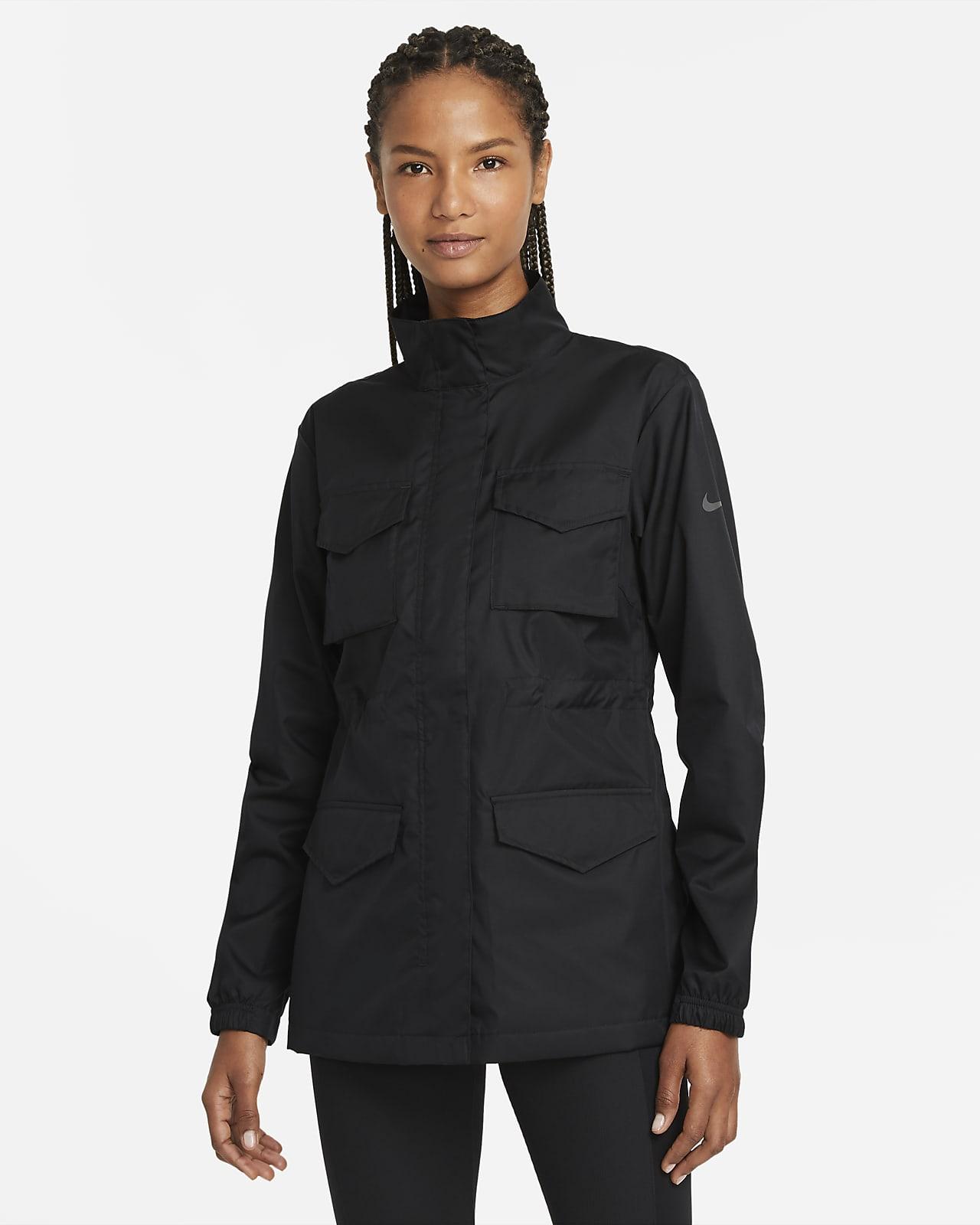Nike Sportswear M65-Webjacke für Damen