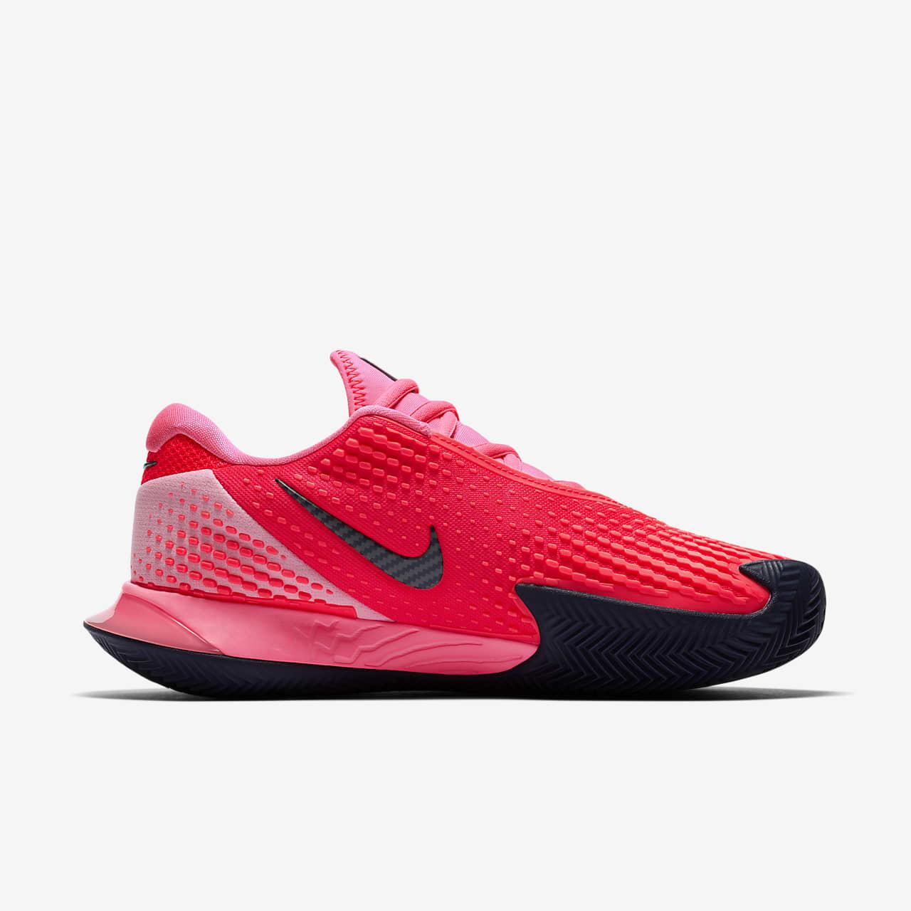 NikeCourt Air Zoom Vapor Cage 4 Tennisschoen voor dames (gravel)