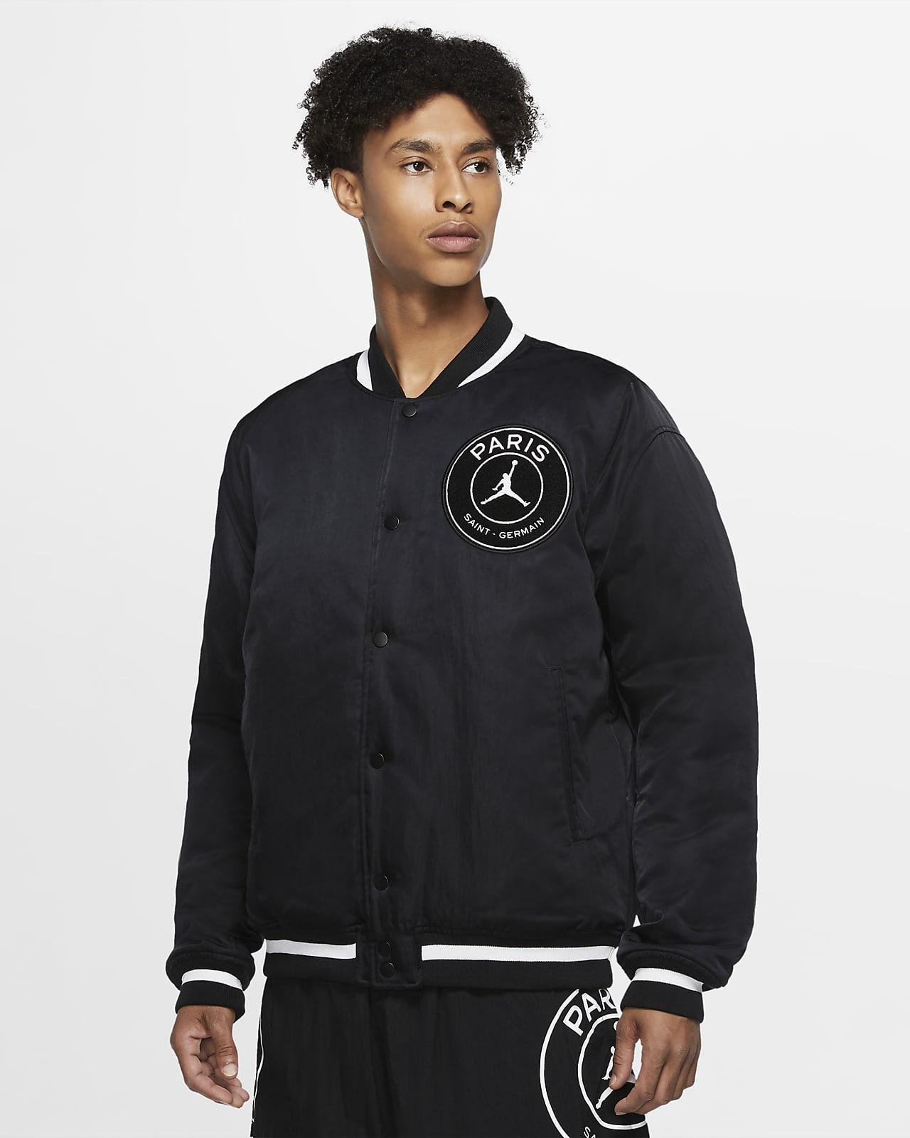 Varsity Jacket. Nike LU