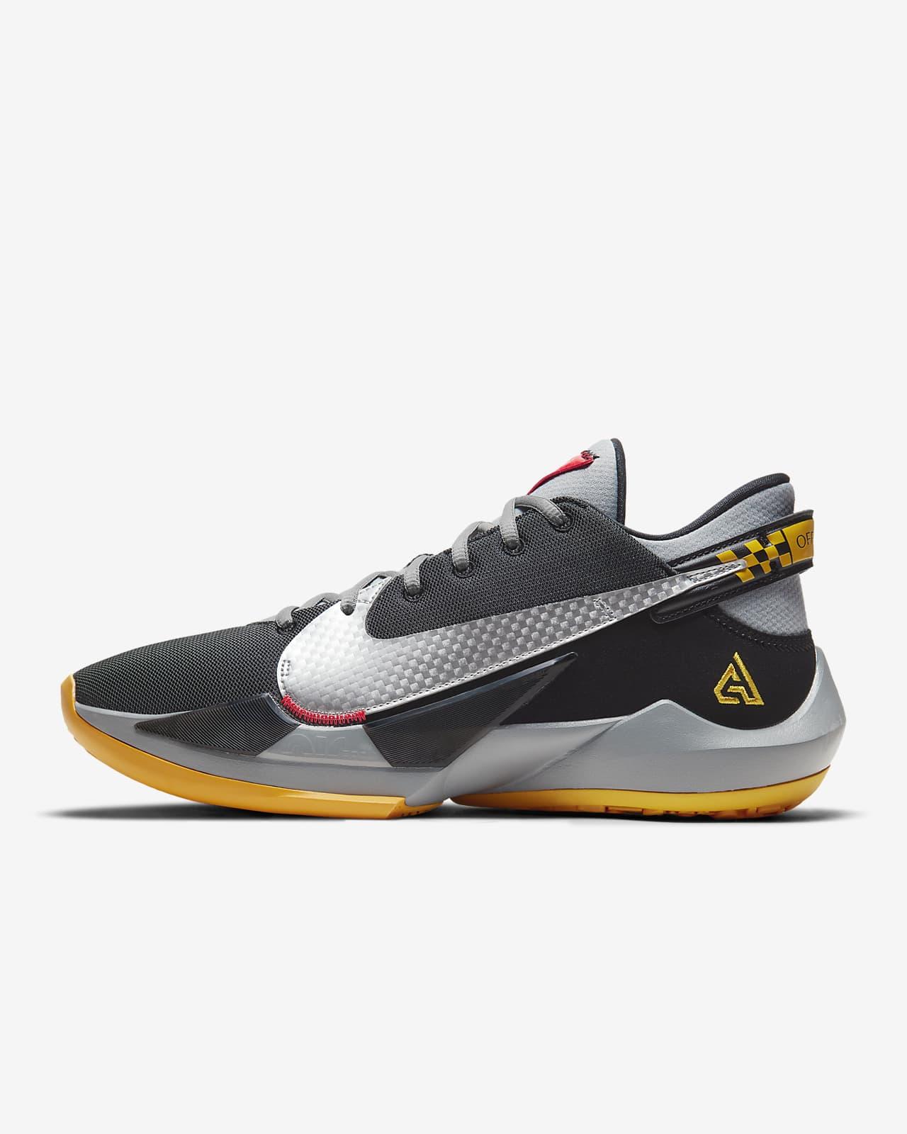 Zoom Freak 2 EP 男子篮球鞋