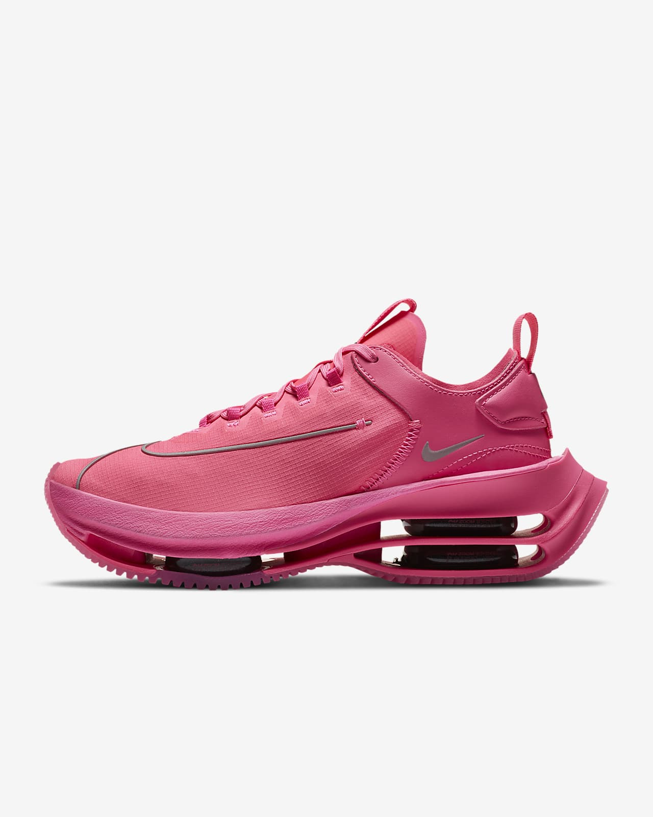 Chaussure Nike Zoom Double Stacked pour Femme. Nike LU