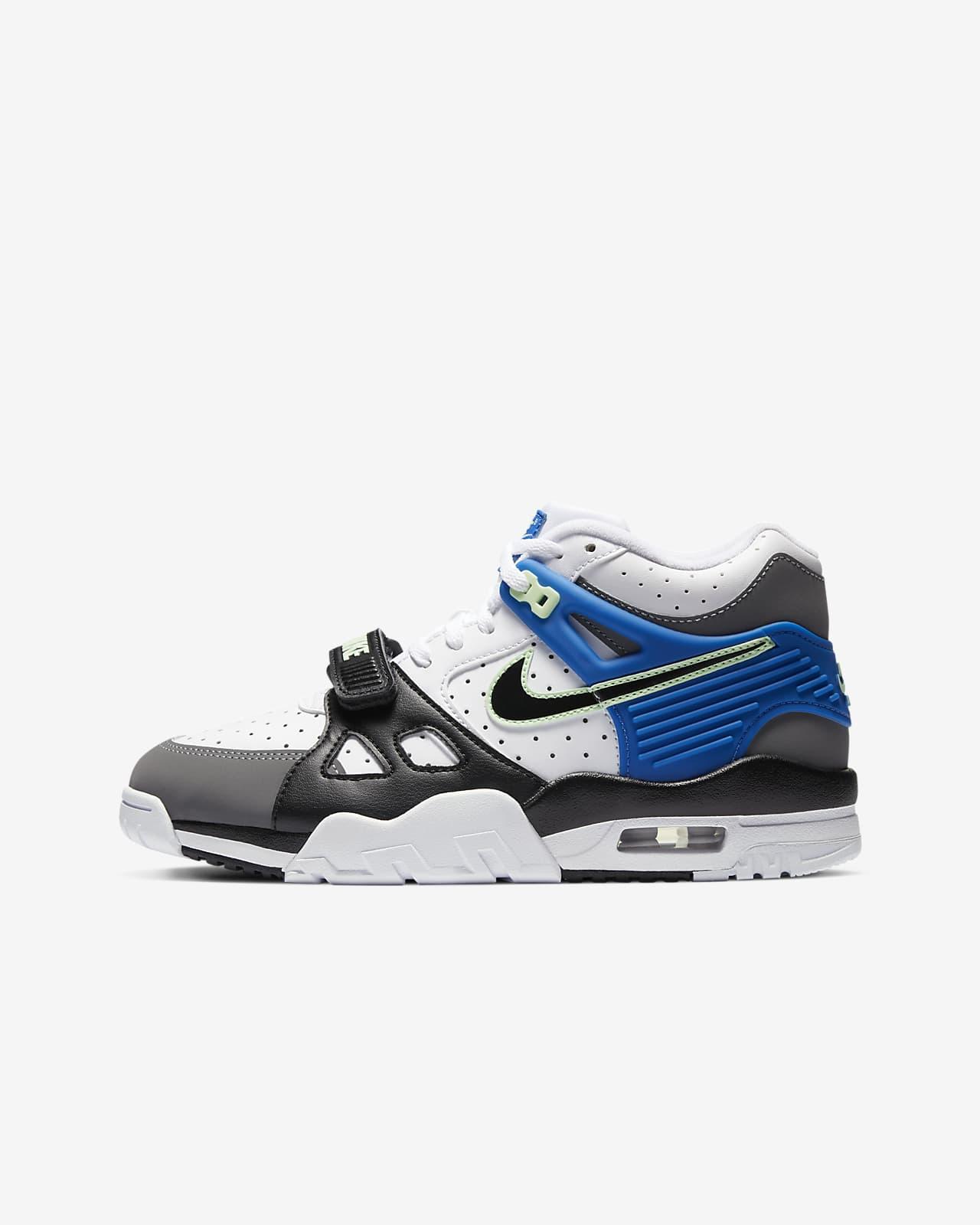 Nike Air Trainer 3 (GS) 大童运动童鞋