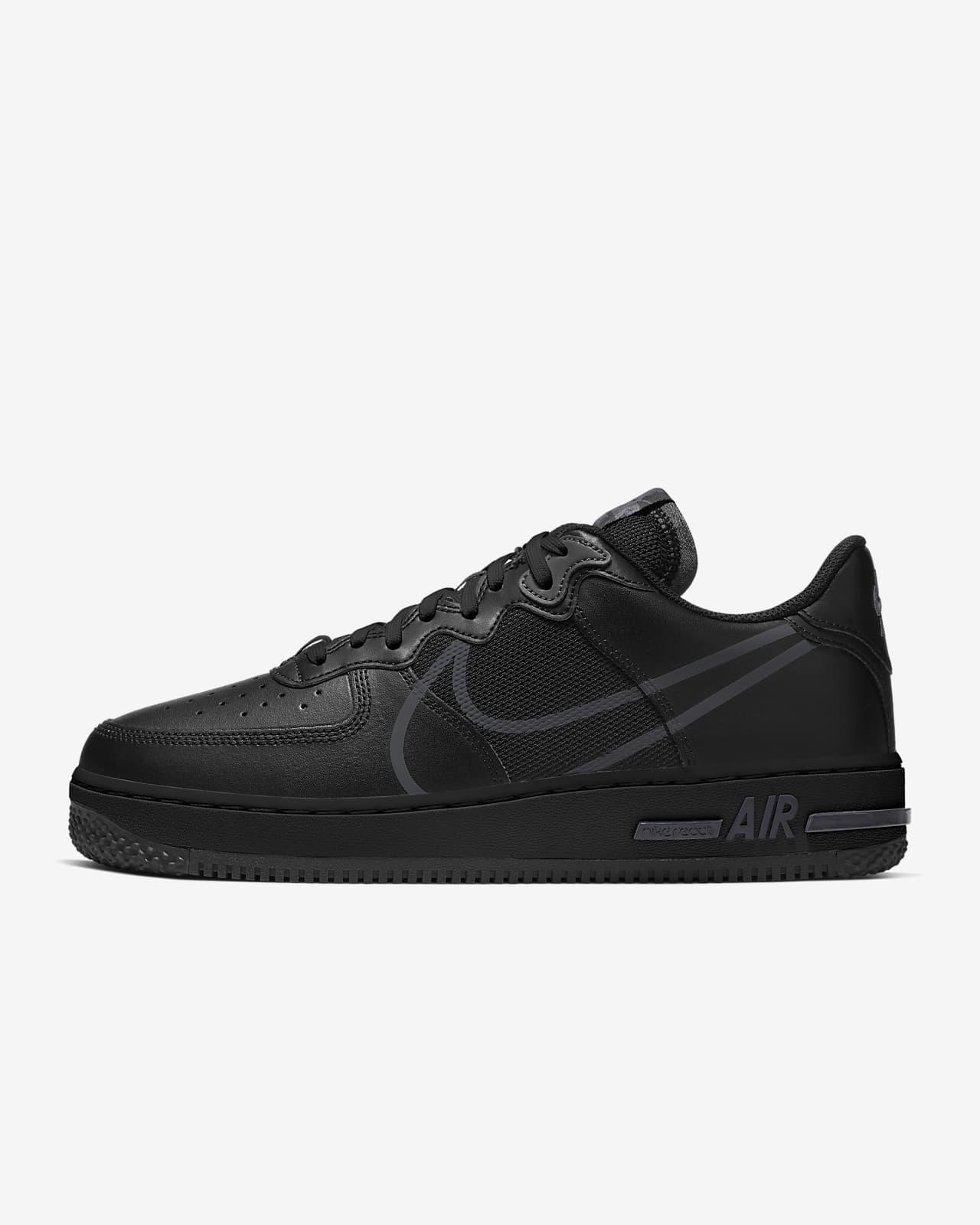 Nike Air Force 1 React Men's Shoe