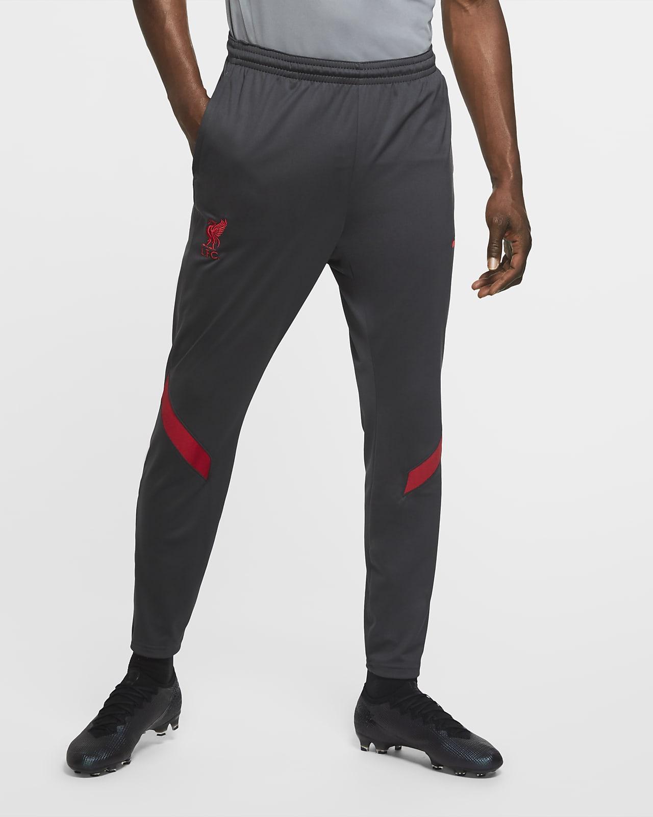 Liverpool Fc Strike Men S Knit Soccer Track Pants Nike Id