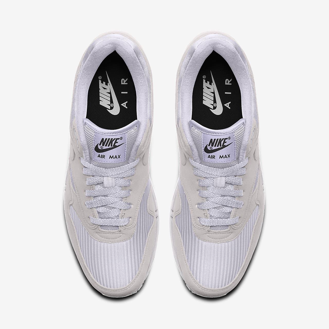 Nike Air Max 1 By You Custom Women's Shoe. Nike NO