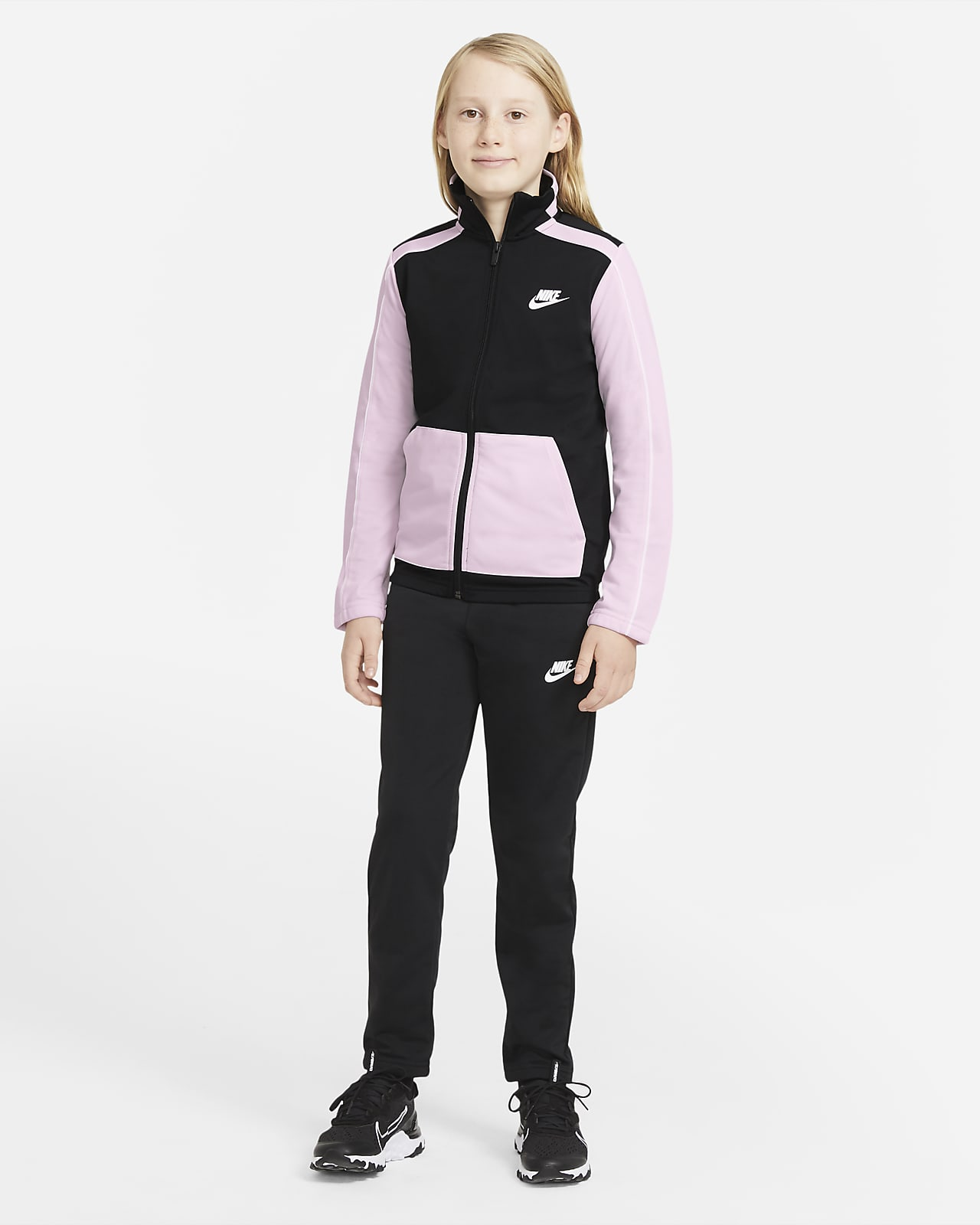 Dres dla dużych dzieci Nike Sportswear