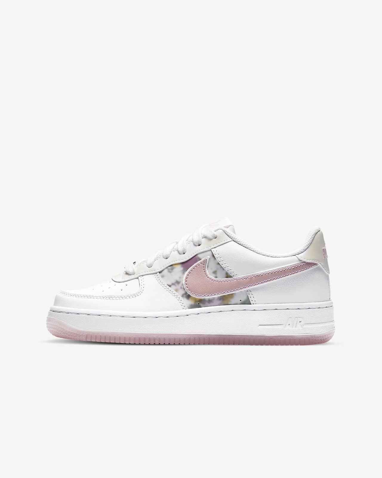 chaussure nike enfant fille 30