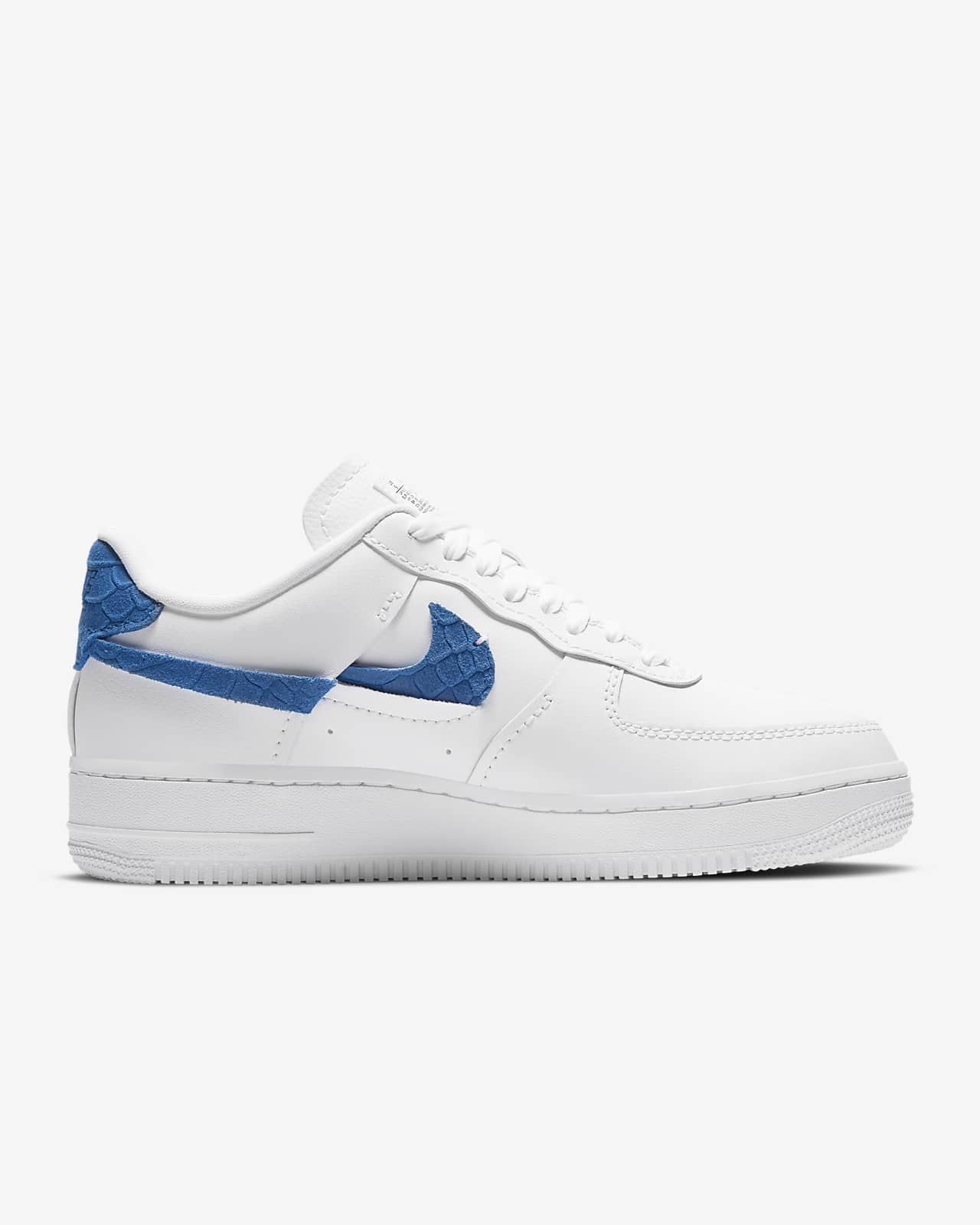 nike bianche air force 1 07 donna