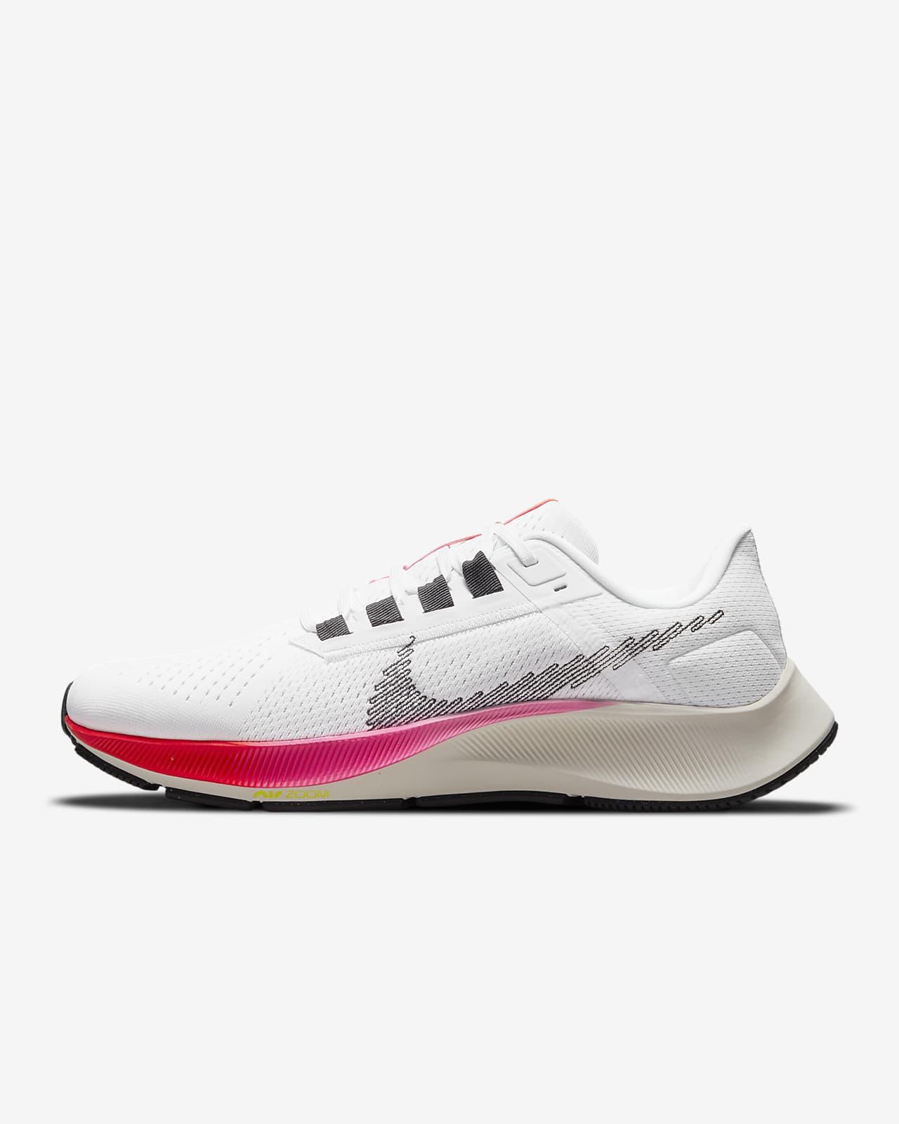 Nike Air Zoom Pegasus 38 男款路跑鞋