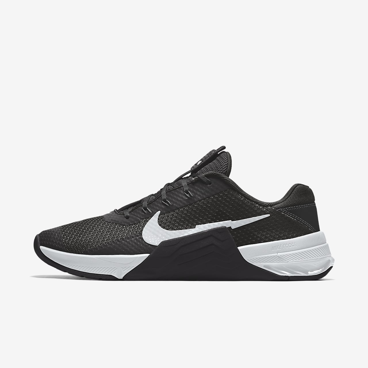 Chaussure de training personnalisée Nike Metcon 7 By You pour Homme