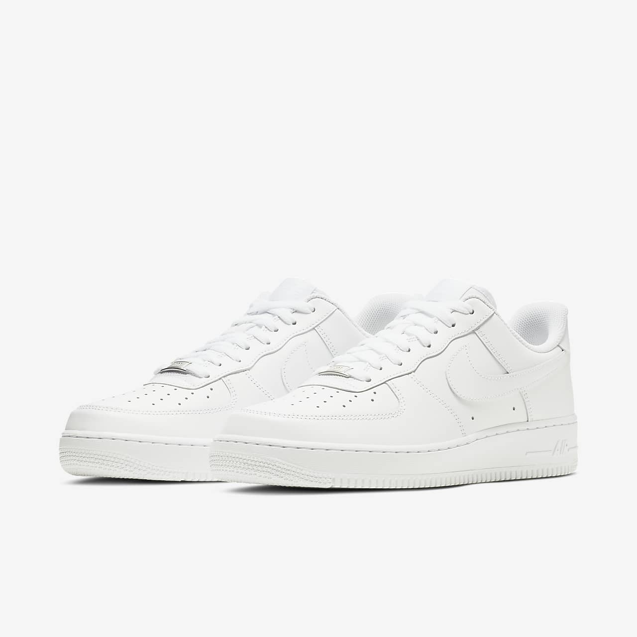 Mayo pacífico Implementar  Nike Air Force 1 '07 Men's Shoe. Nike.com