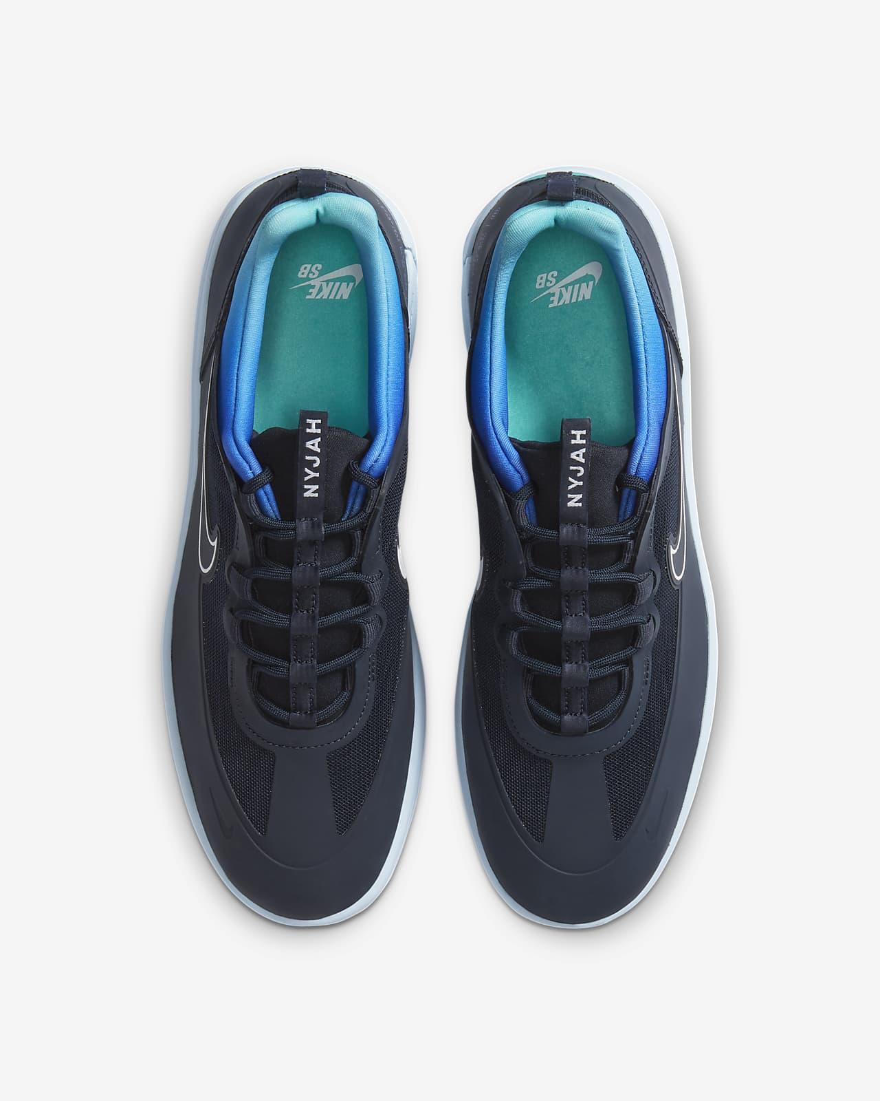 Nike SB Nyjah Free 2 Skate Shoes. Nike JP