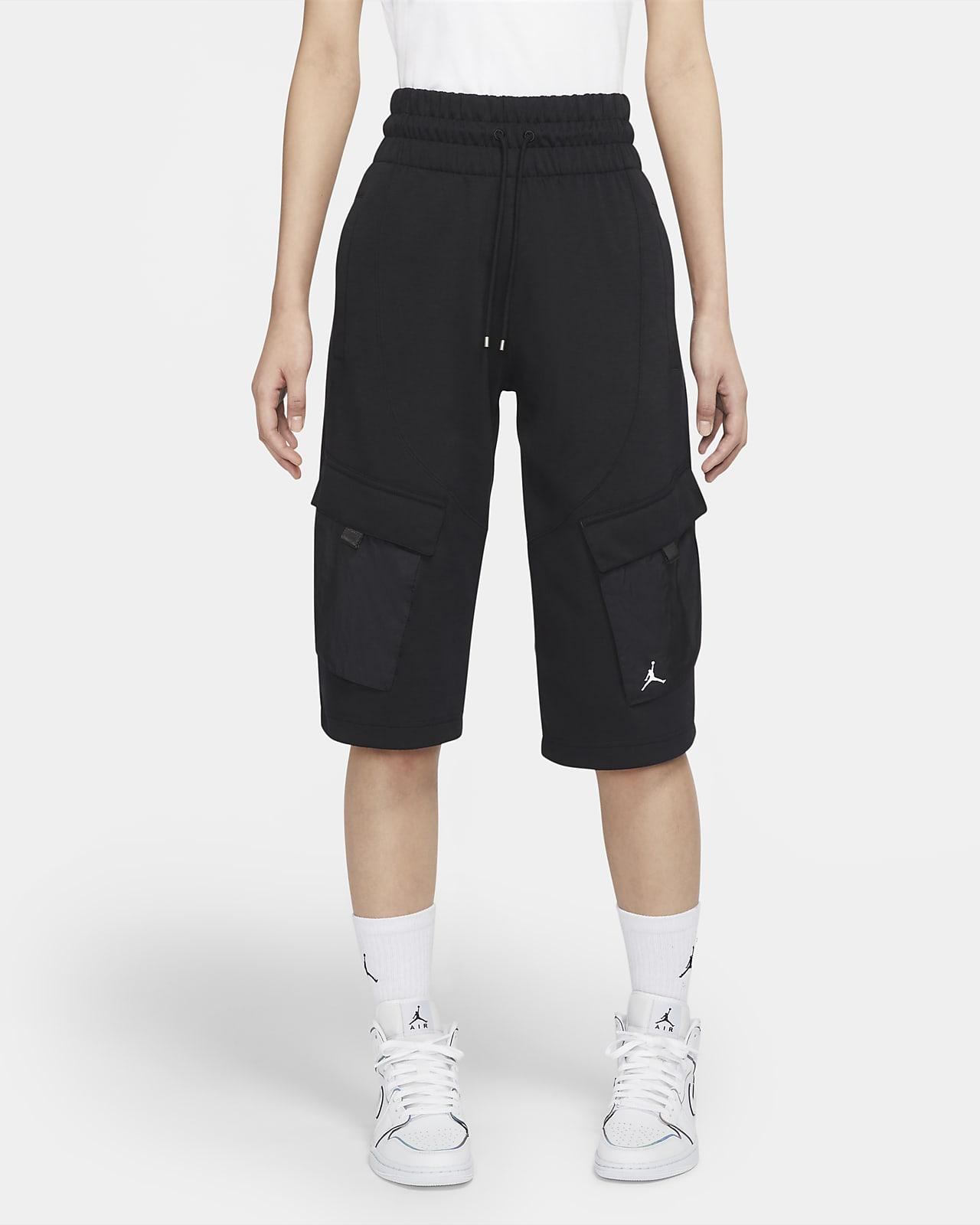 กางเกงขาสั้นผู้หญิง Jordan