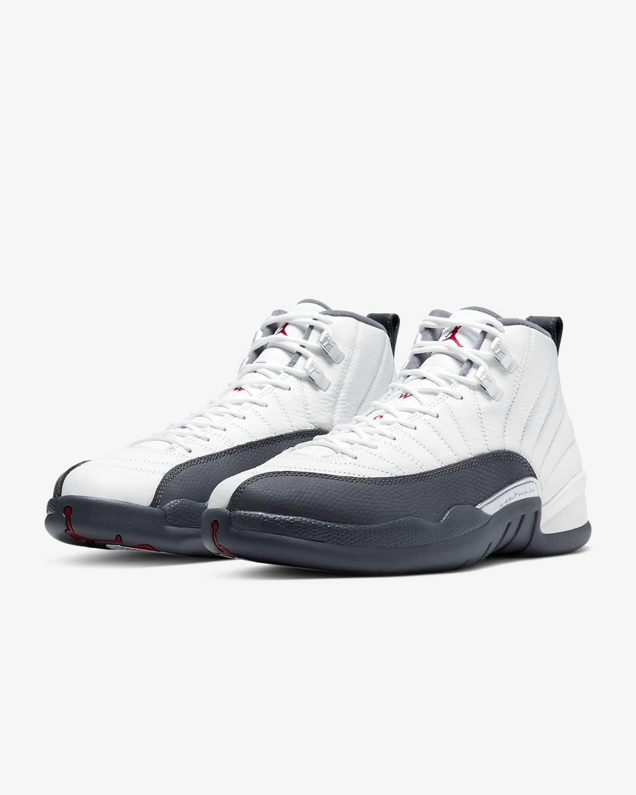 Air Jordan 12 Retro Shoe