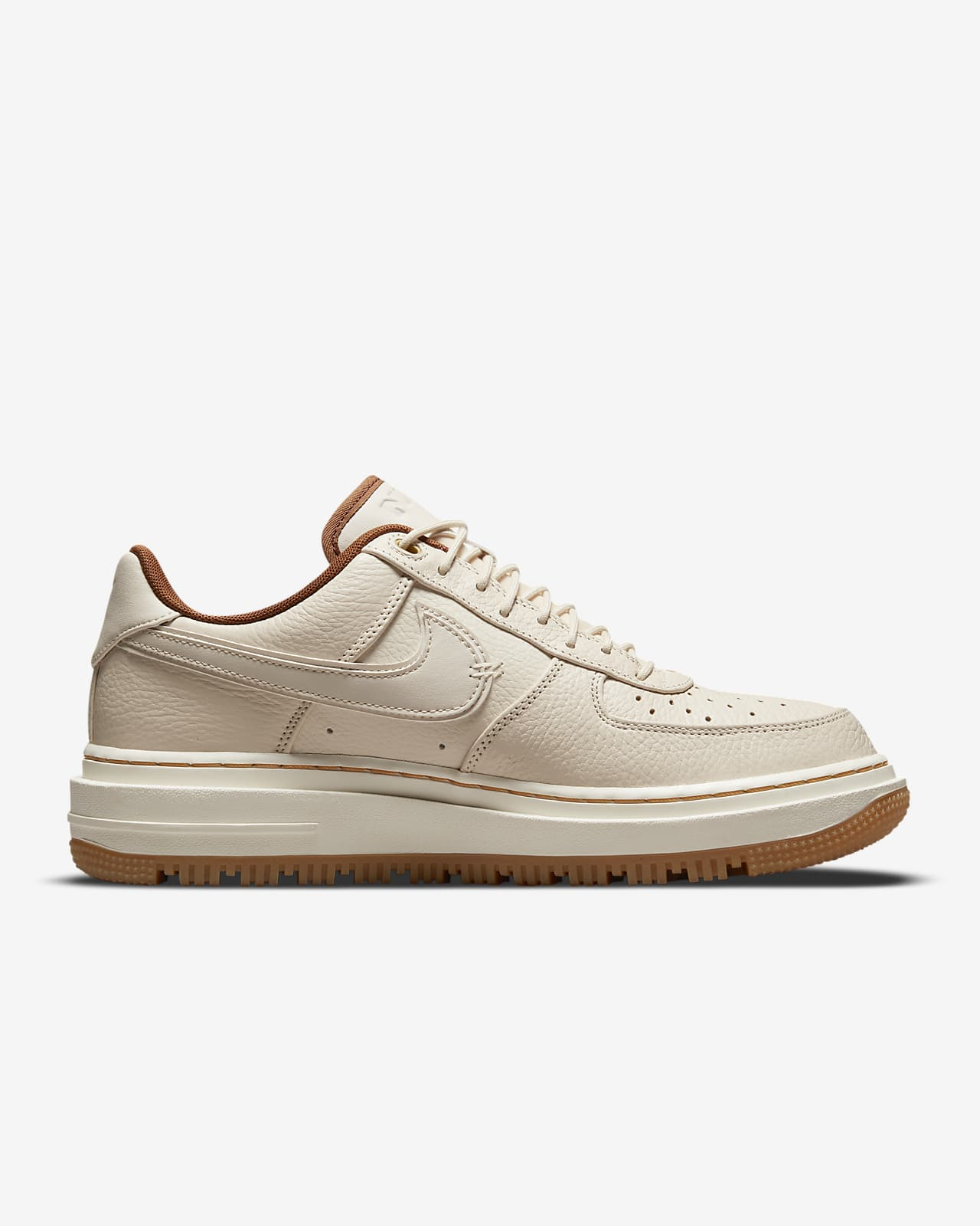 Chaussure Nike Air Force 1 Luxe pour Homme