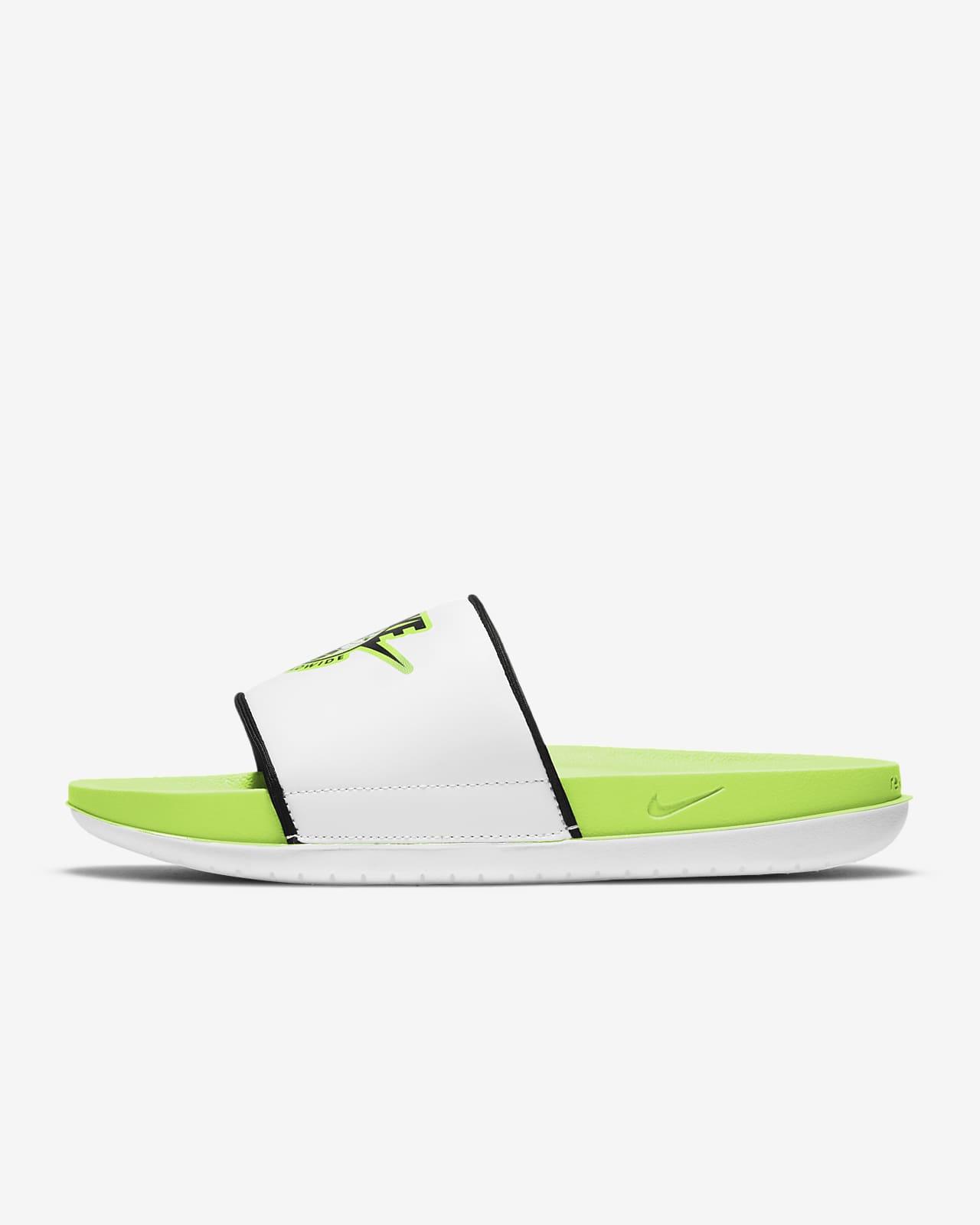 Nike Offcourt 女款拖鞋