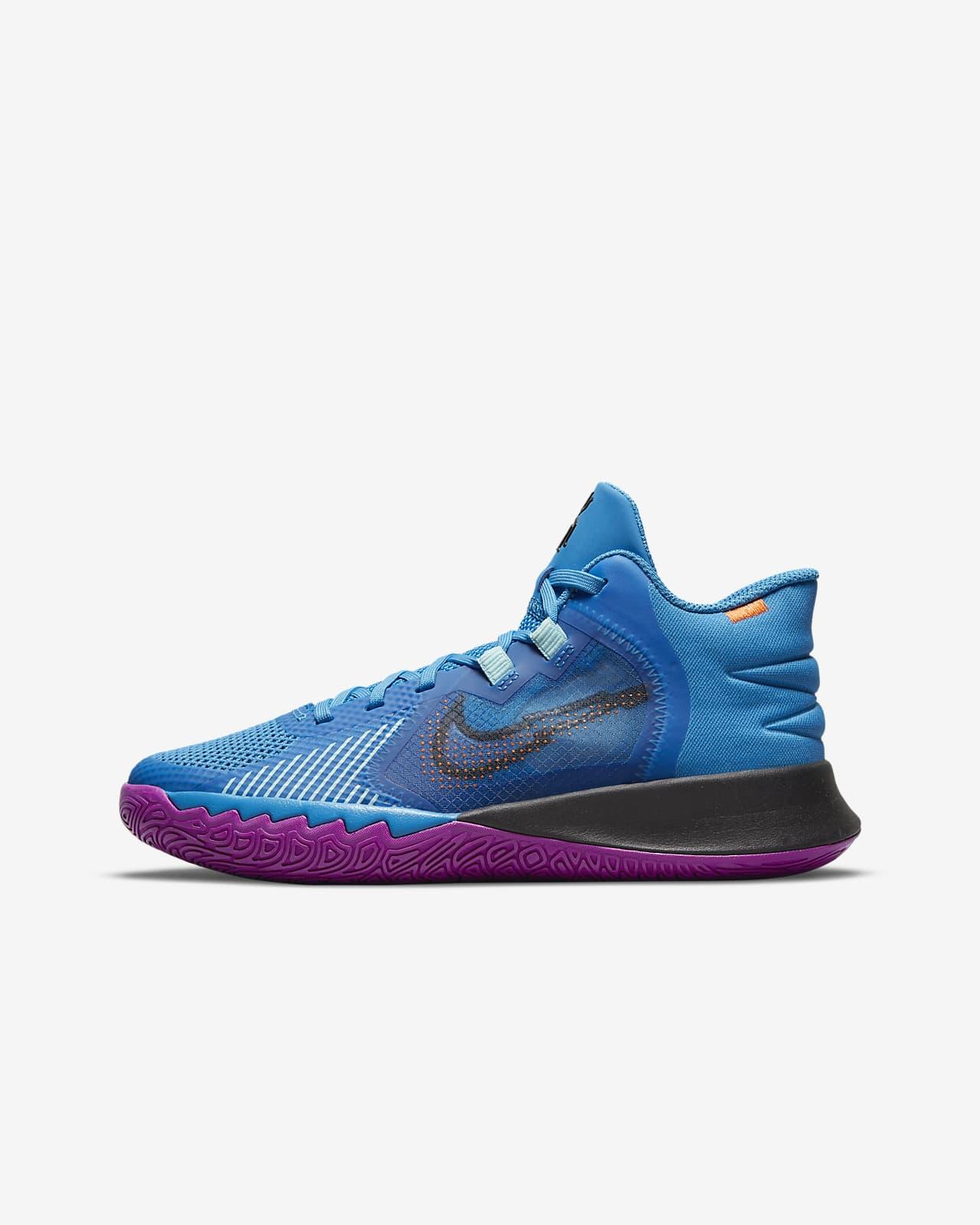 Kyrie Flytrap 5 Big Kids' Basketball Shoes