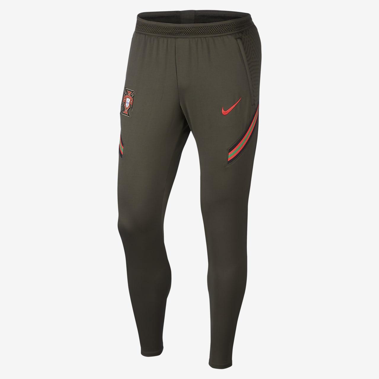 Pantaloni da calcio Portogallo Strike - Uomo
