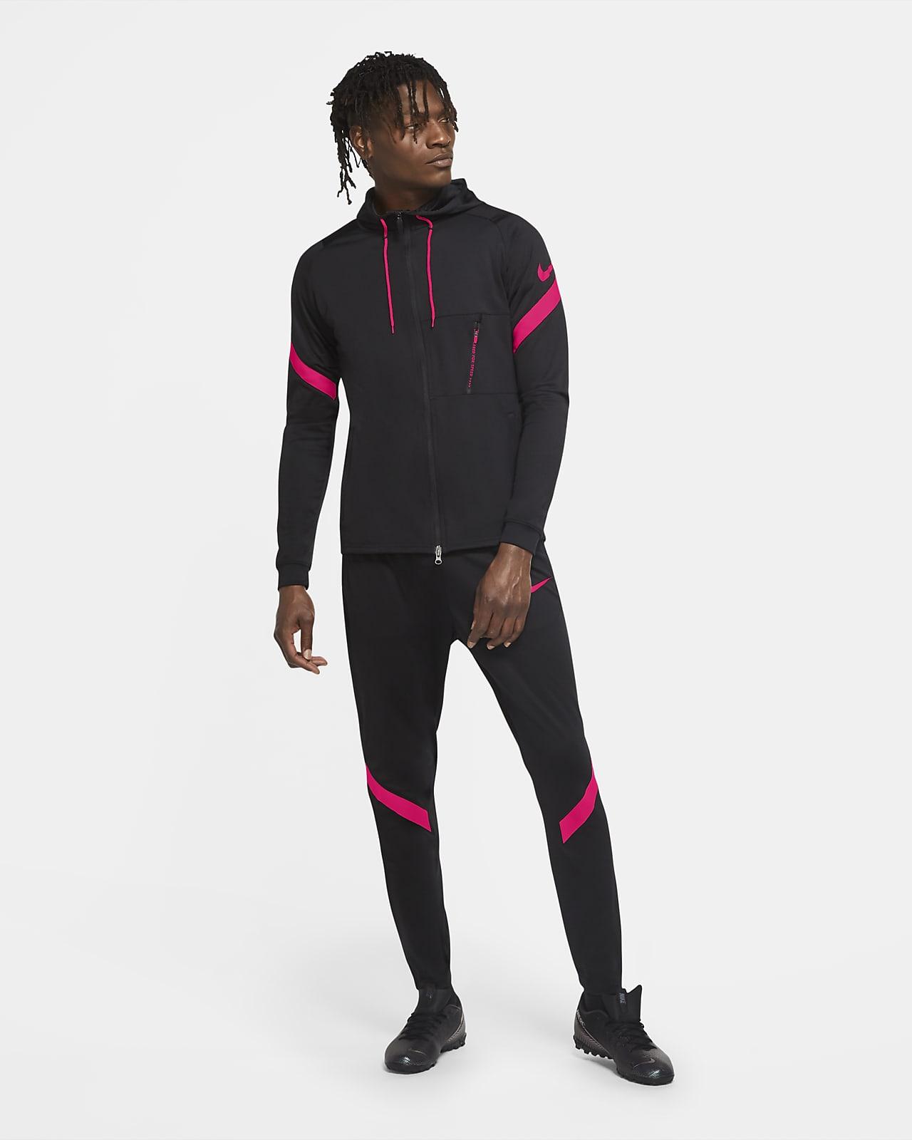 Survêtement de football en maille Nike Dri-FIT Strike pour Homme