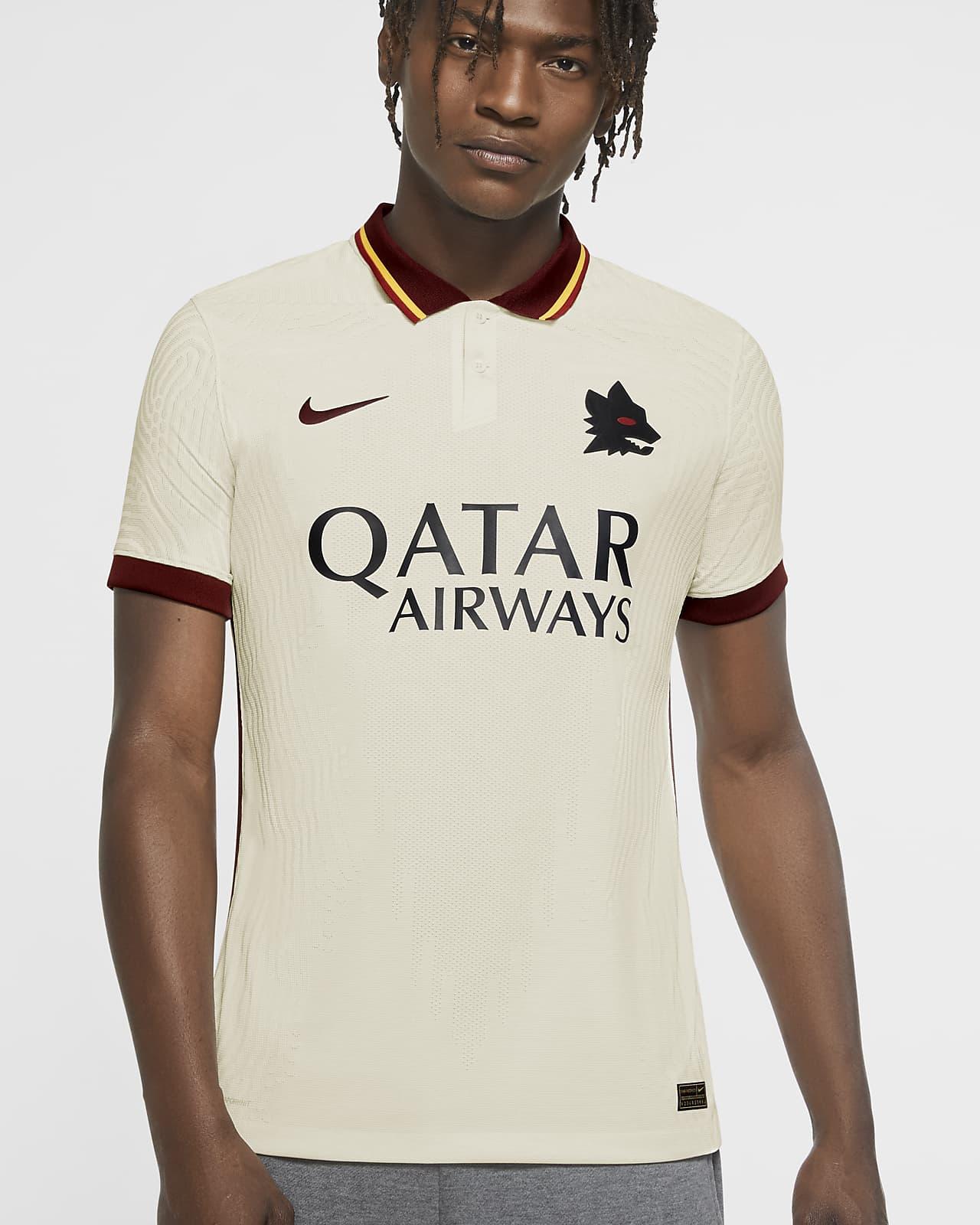 AS Roma Vapor Match Away Men's Football Shirt
