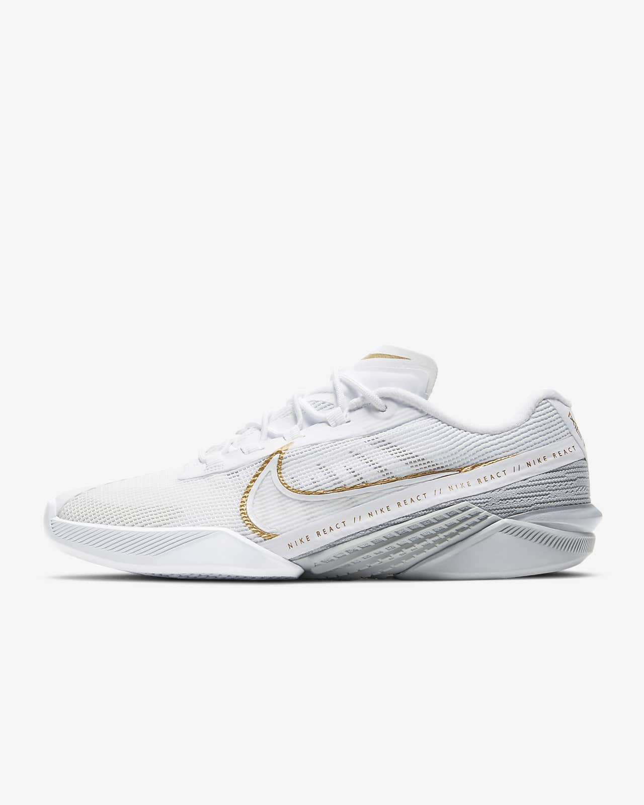 Dámská tréninková bota Nike React Metcon Turbo