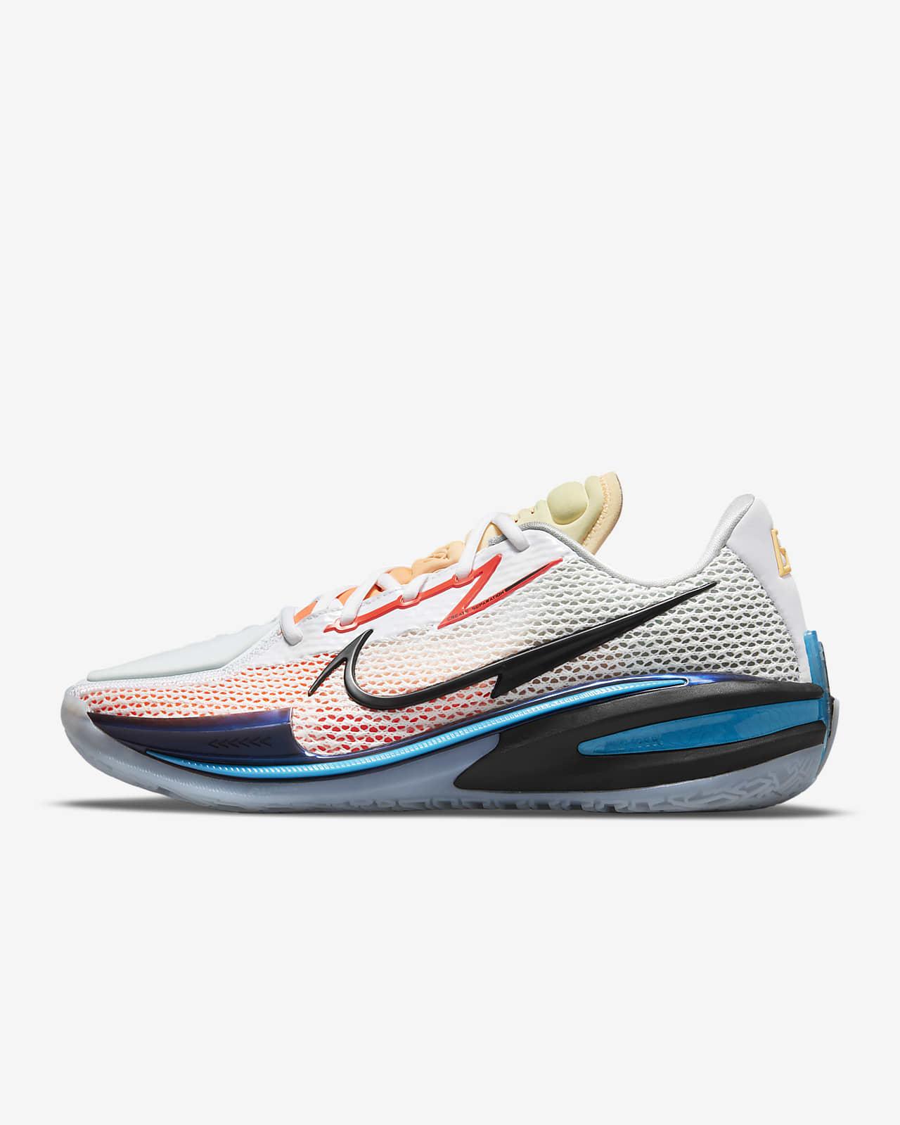 Nike Air Zoom G.T.Cut 籃球鞋