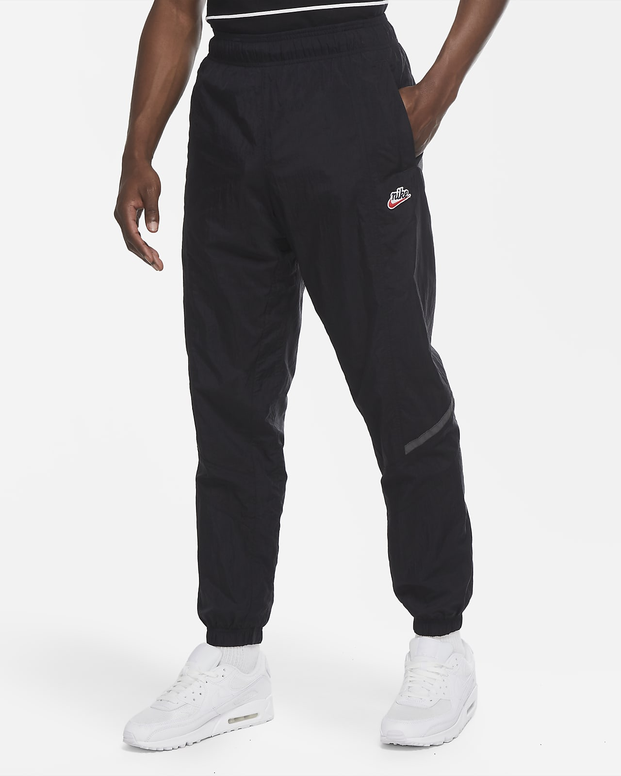 Nike Sportswear Windrunner Men's Trousers