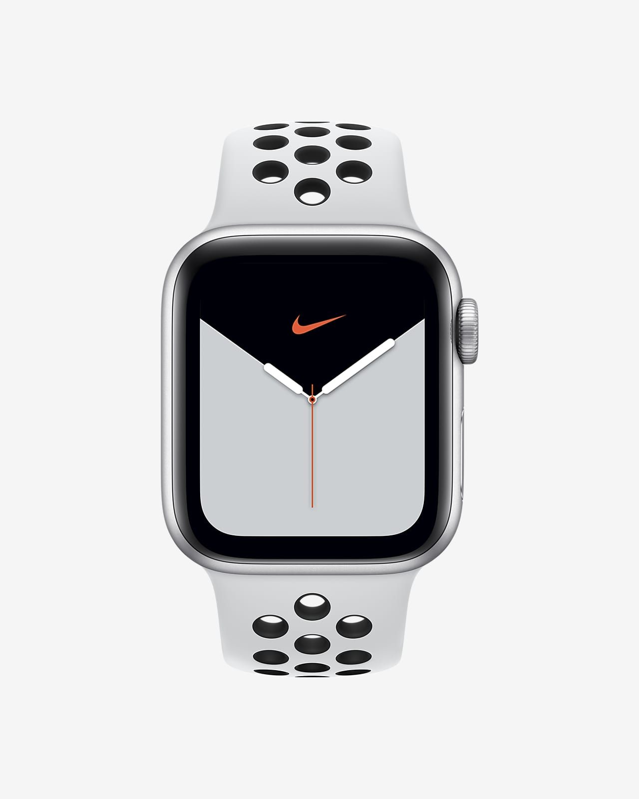franja Dar a luz Volverse loco  silver apple watch series 5 Shop Clothing & Shoes Online