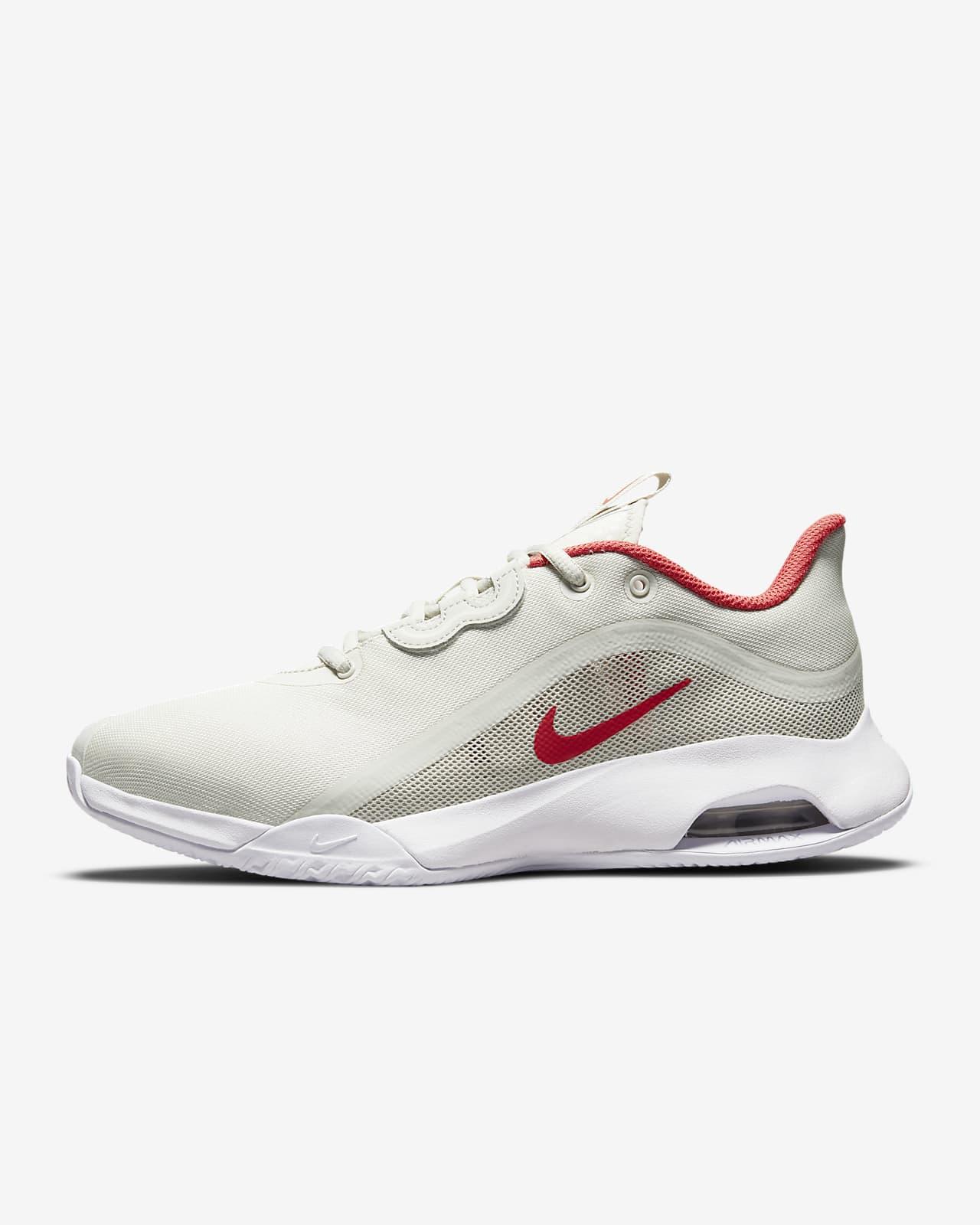 รองเท้าเทนนิสฮาร์ดคอร์ทผู้หญิง NikeCourt Air Max Volley