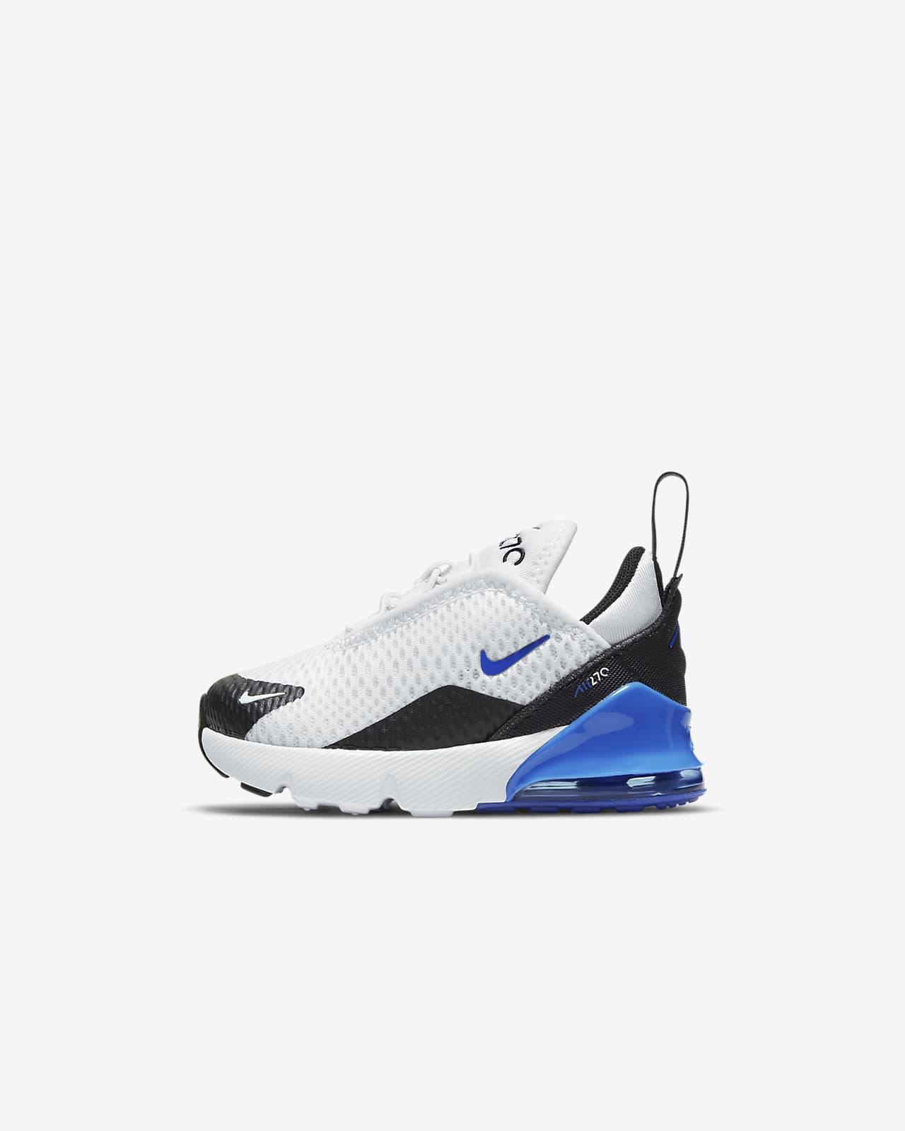 Chaussure Nike Air Max 270 pour Bébé et Petit enfant. Nike LU