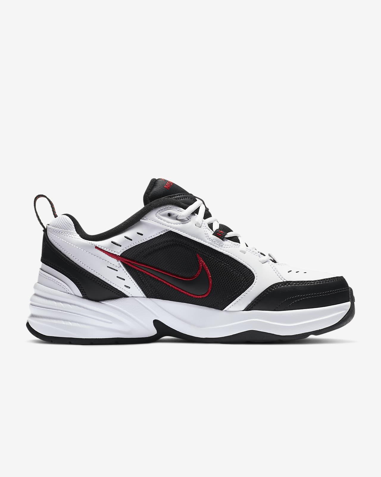 chaussure nike monarche iv