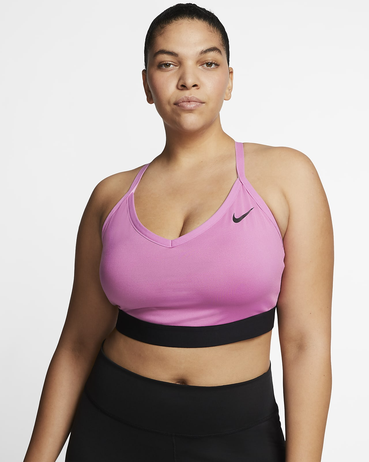 Nike Dri-FIT Indy Women's Light-Support