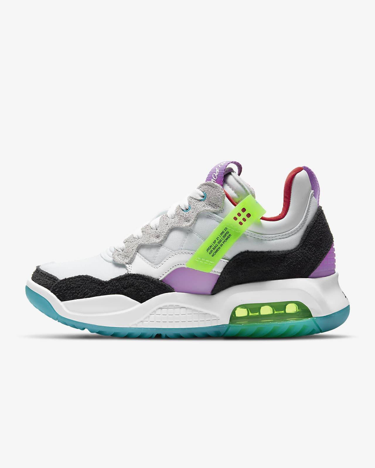 "Jordan MA2 ""Greatest Gift"" 女鞋"