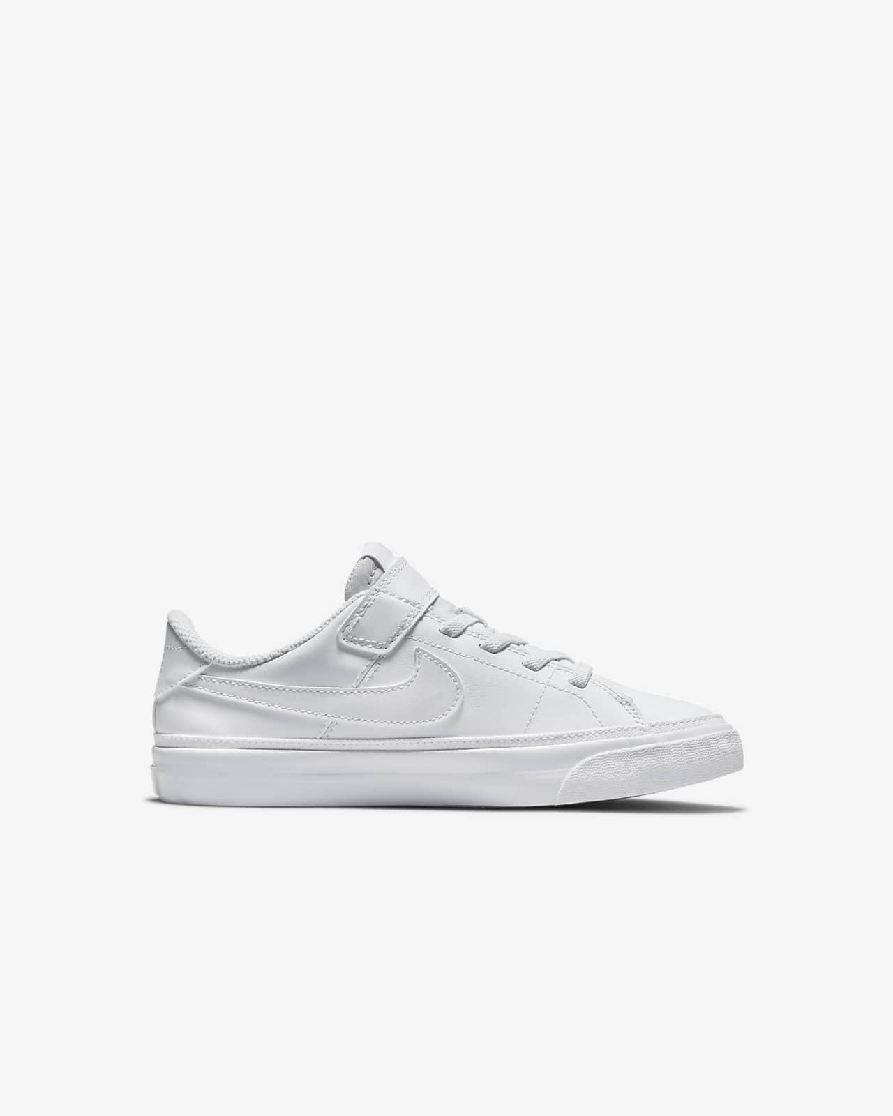 Chaussure Nike Court Legacy pour Jeune enfant. Nike FR