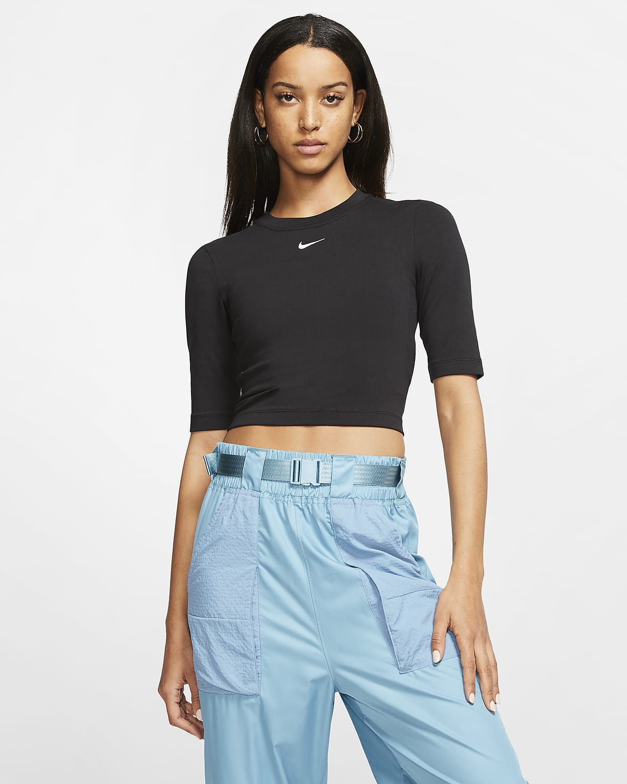 Nike Sportswear Essential Women's 3/4-Sleeve Top