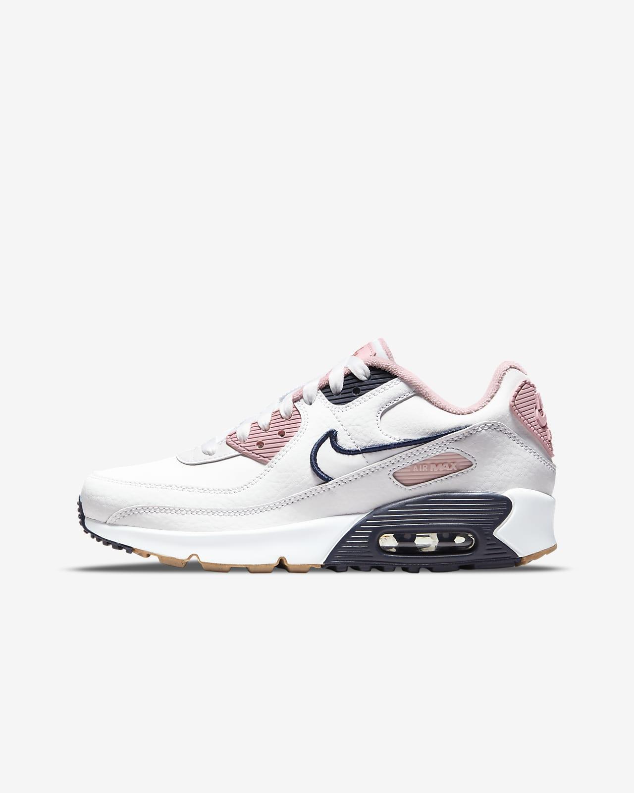 Nike Air Max 90 LTR SE Older Kids' Shoe