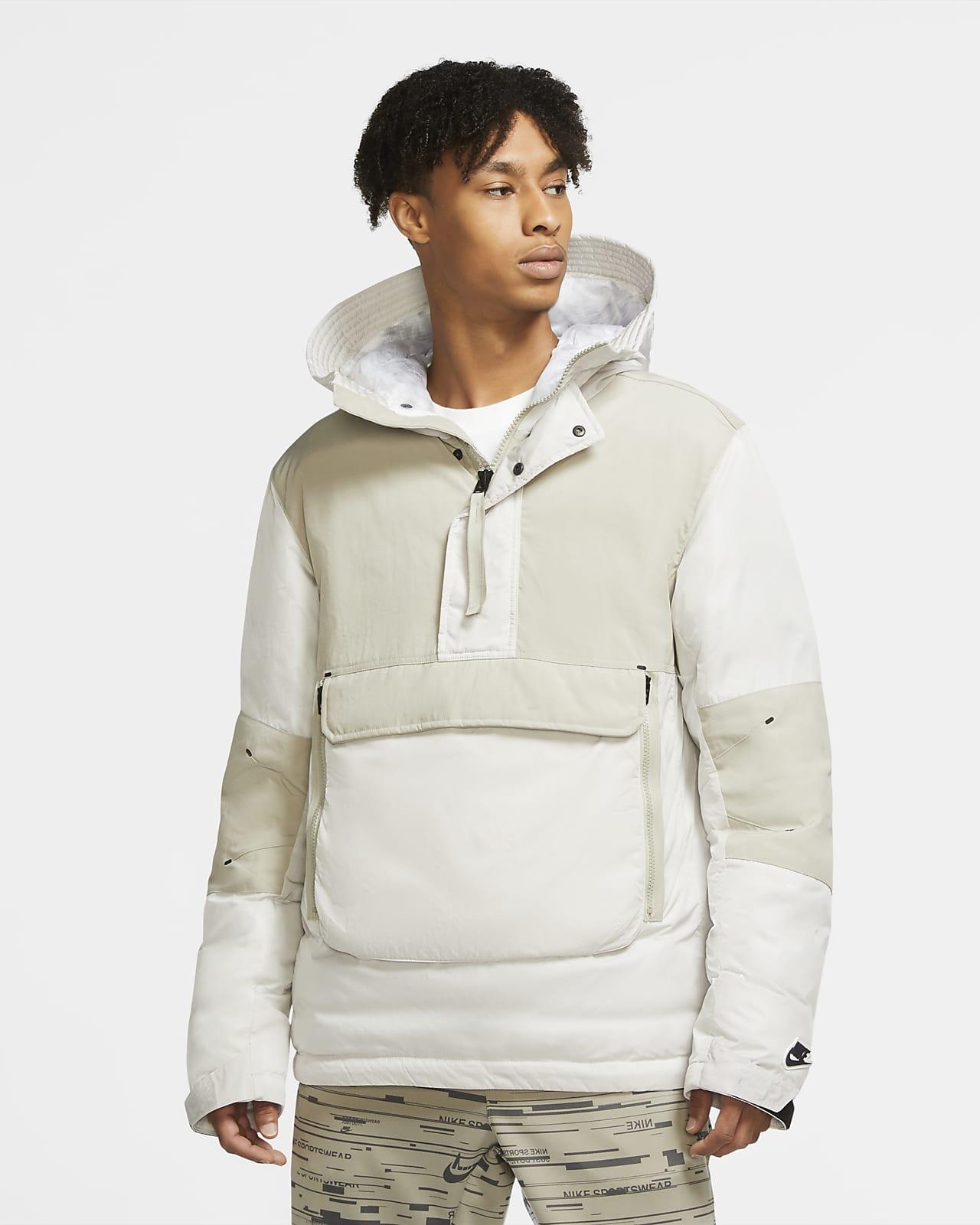 Nike Sportswear Synthetic-Fill Men's Repel Anorak