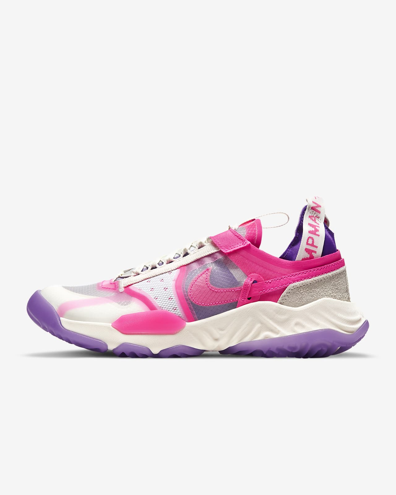 Jordan Delta Breathe-sko til kvinder