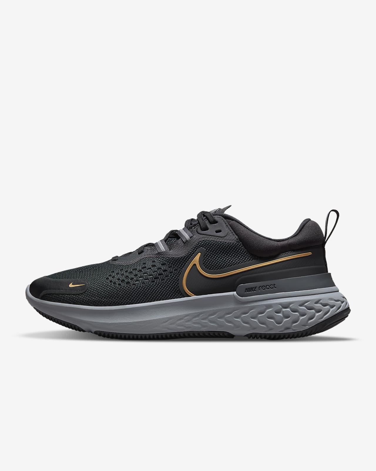 Chaussures de running sur route Nike React Miler 2 pour Homme