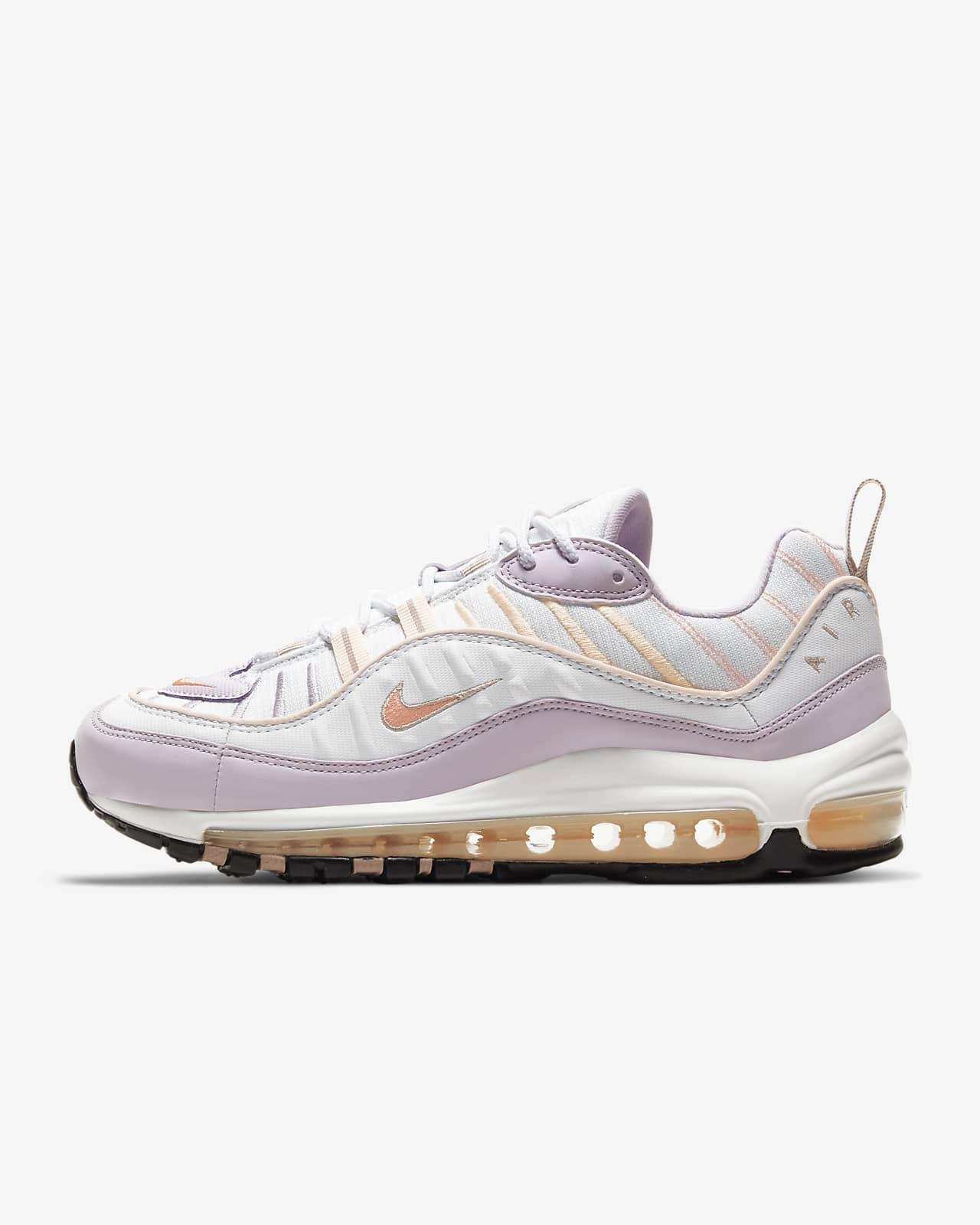 Nike Air Max 98 女鞋。Nike TW