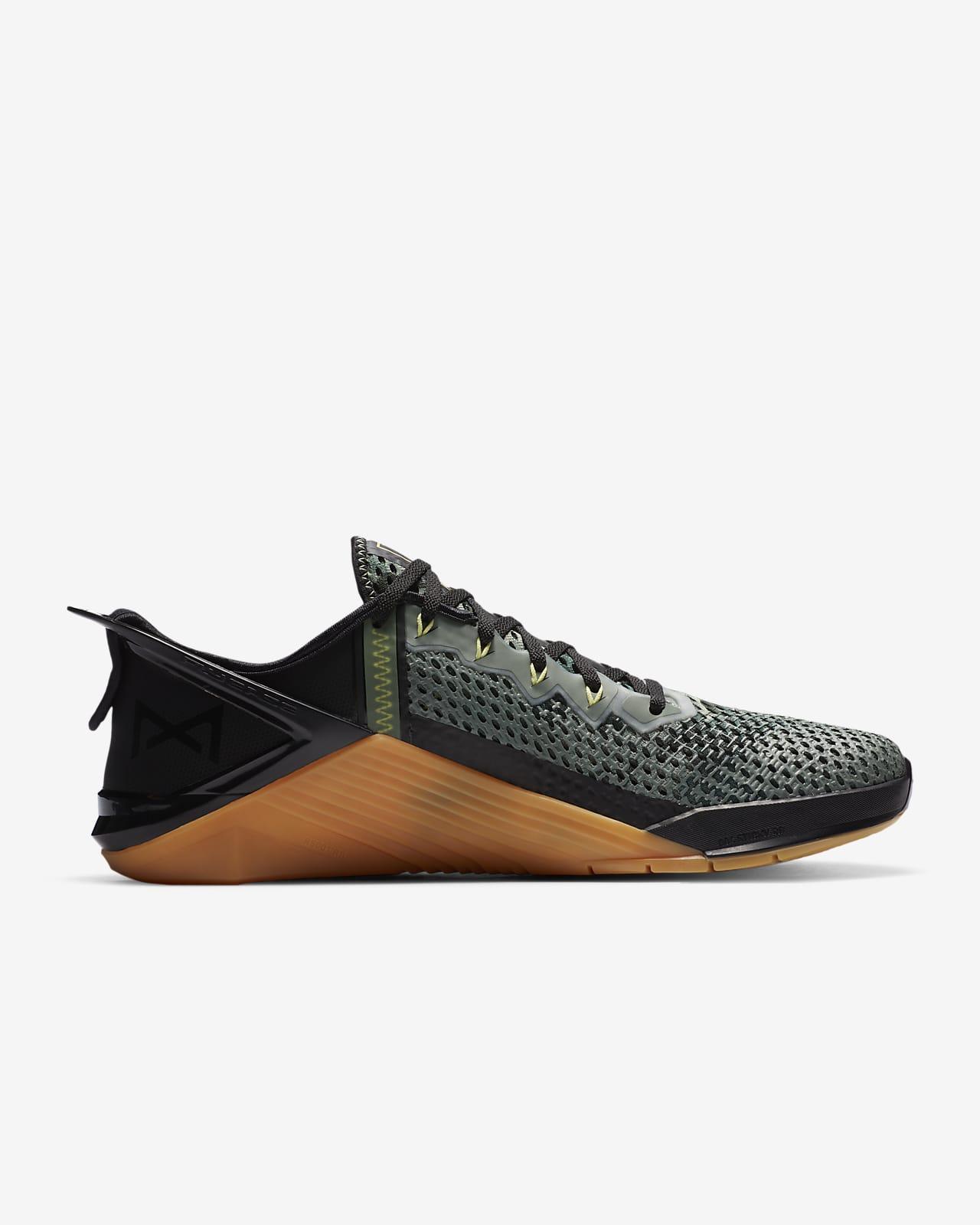 Nike Metcon 6 FlyEase Men's Training
