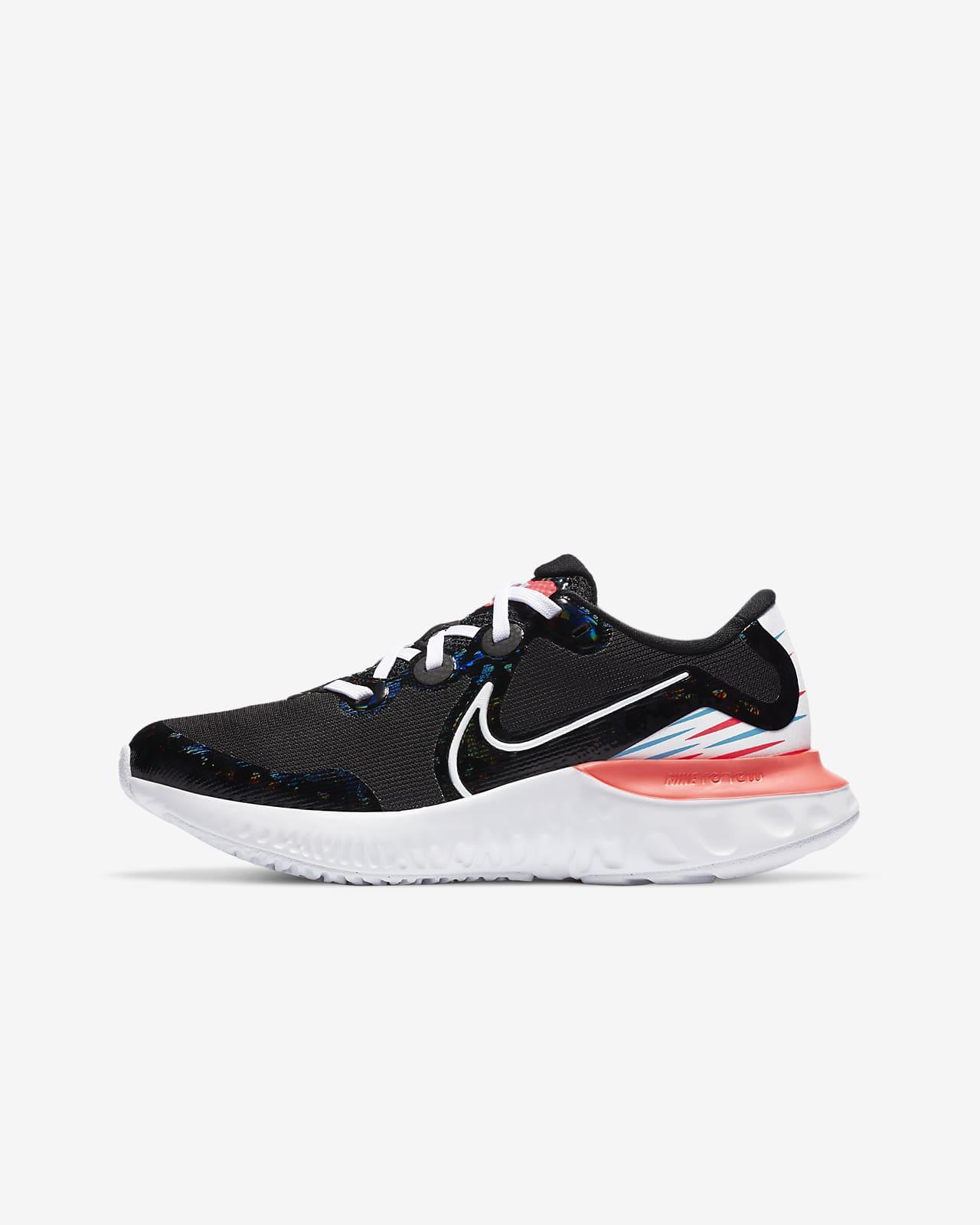 Nike Renew Run Light Big Kids' Running Shoe