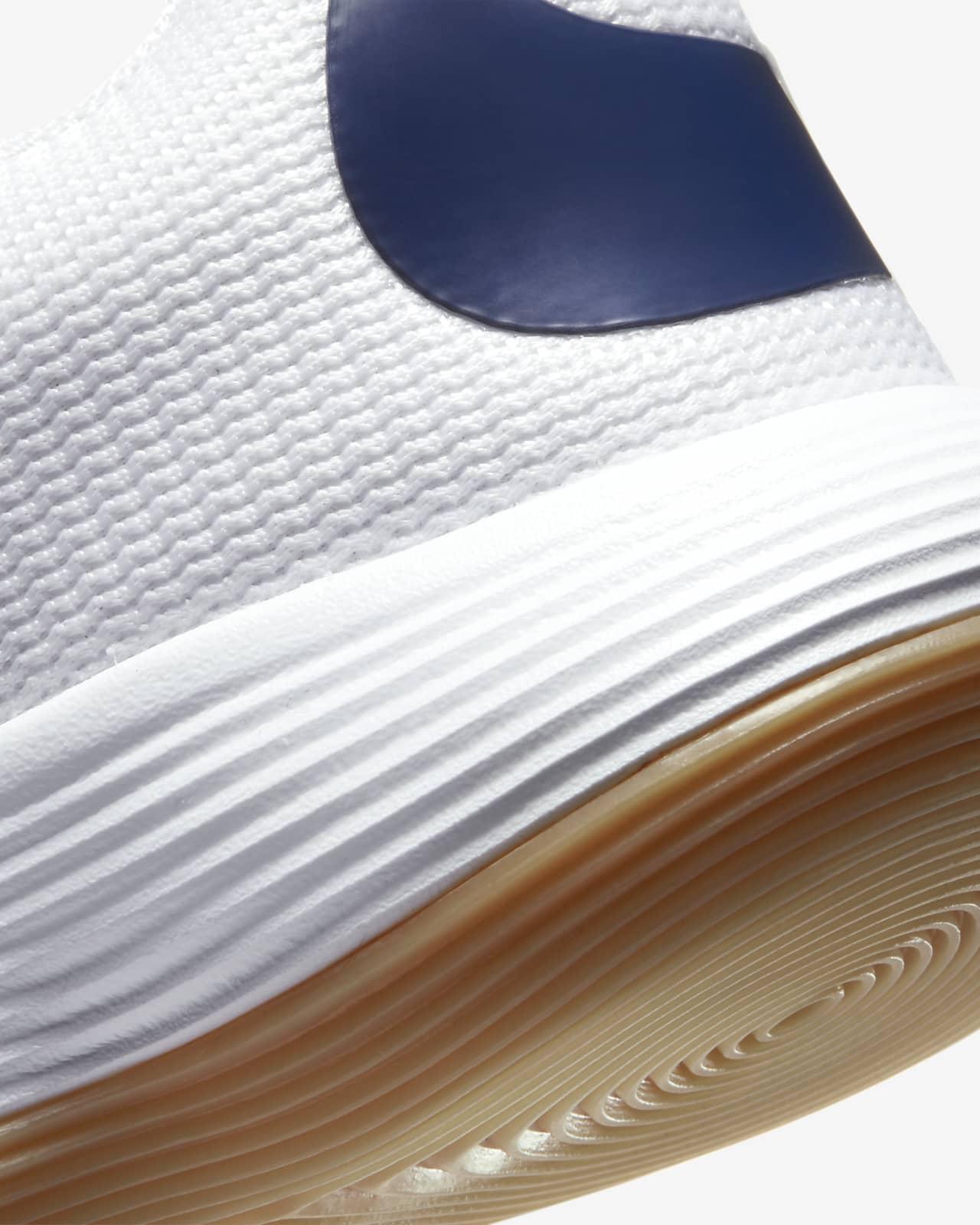 Nike React HyperSet Women's Indoor Court Shoes. Nike.com