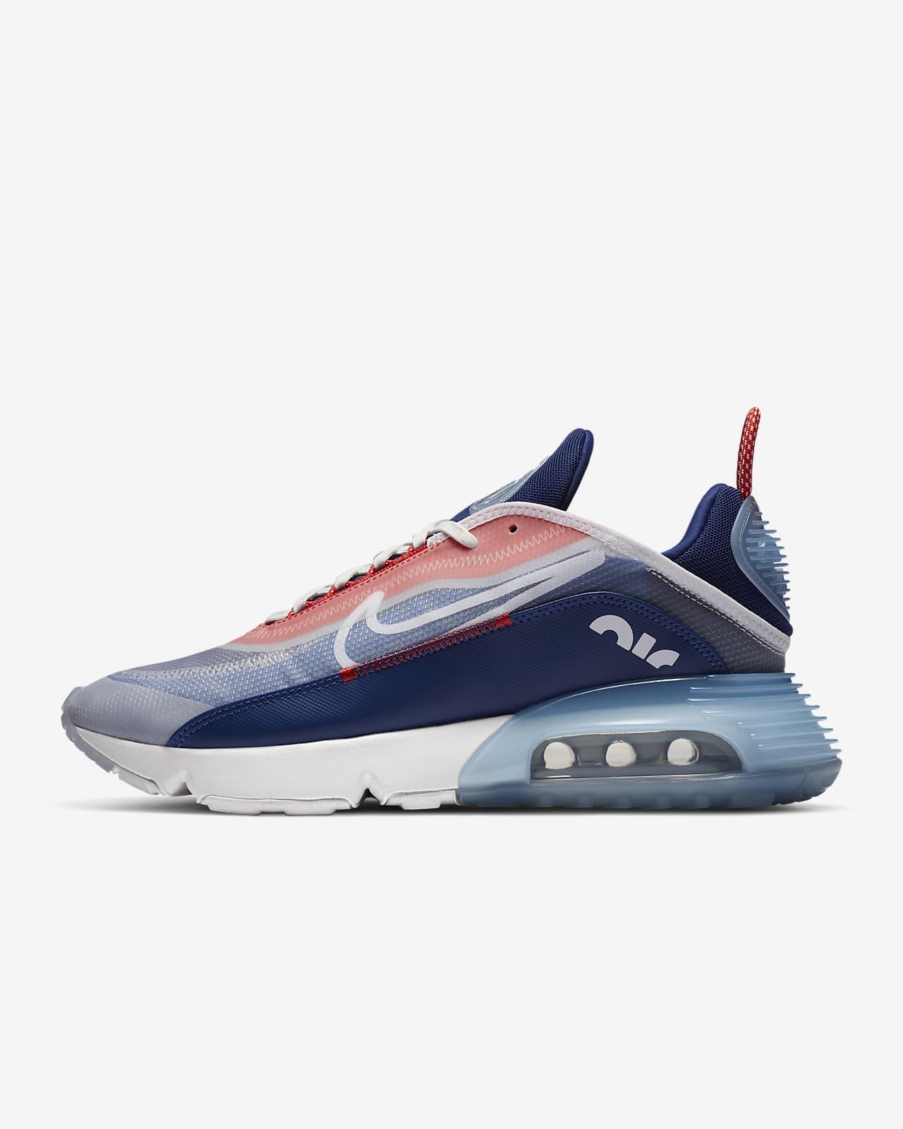 Pánská bota Nike Air Max 2090